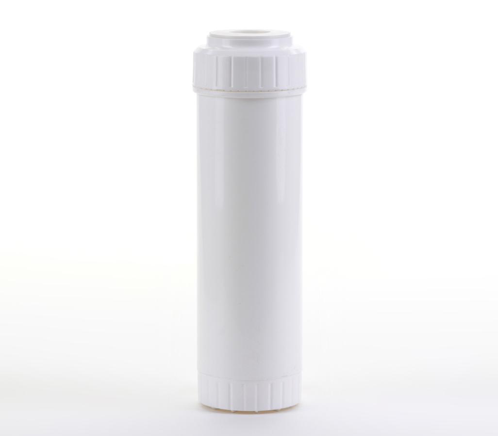 """10x 2.5/"""" Refillable Cartridge for DI Resin Media Residential  Aquarium RO"""