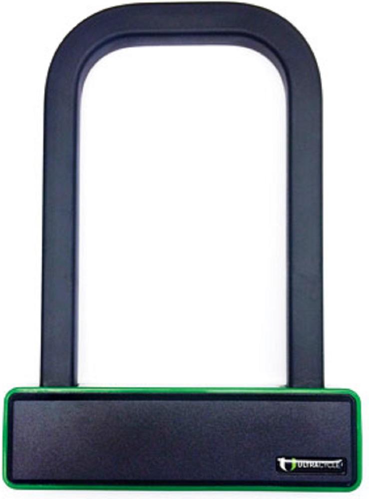 new ultra cycle mini slim u lock bike security ebay. Black Bedroom Furniture Sets. Home Design Ideas