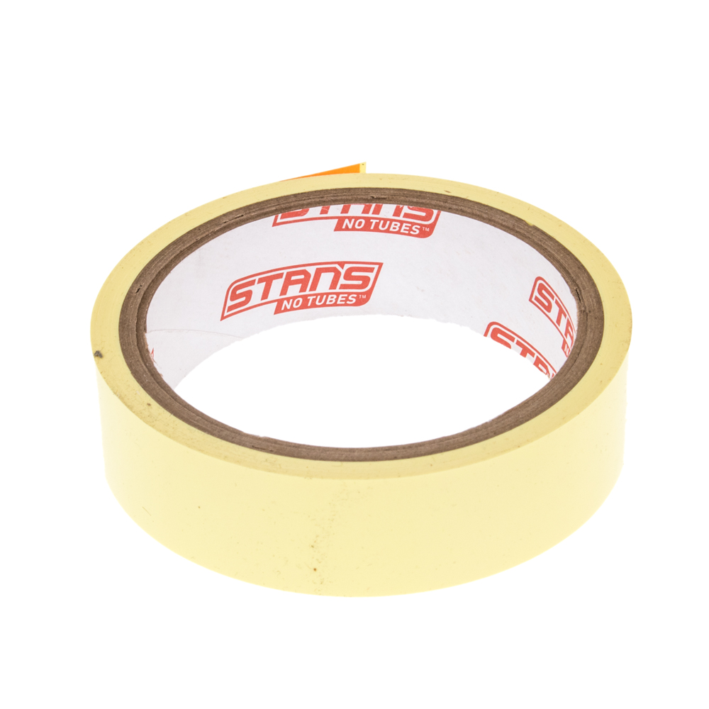 New Stan/'s NoTubes Rim Tape 25mm x 10 Yard Roll