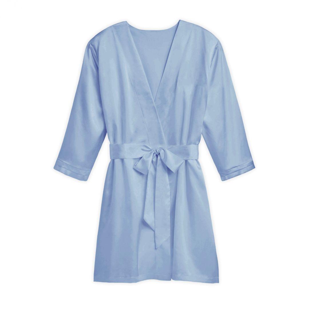 Kimono Dressing Gown for Women Various Colours Small to Medium | eBay