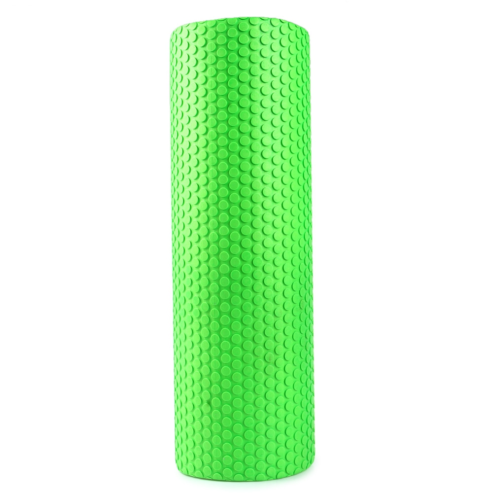 Eva Yoga Pilates Foam Roller Body Massage Fitness Muscle Relaxation AUS