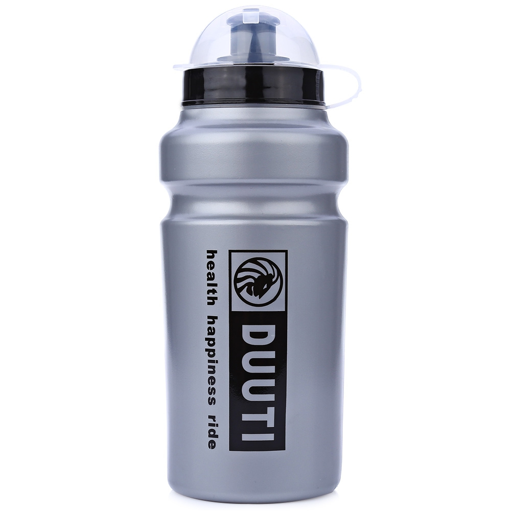 500ml Mountain Bike Riding Water Bottles Plastic Sports