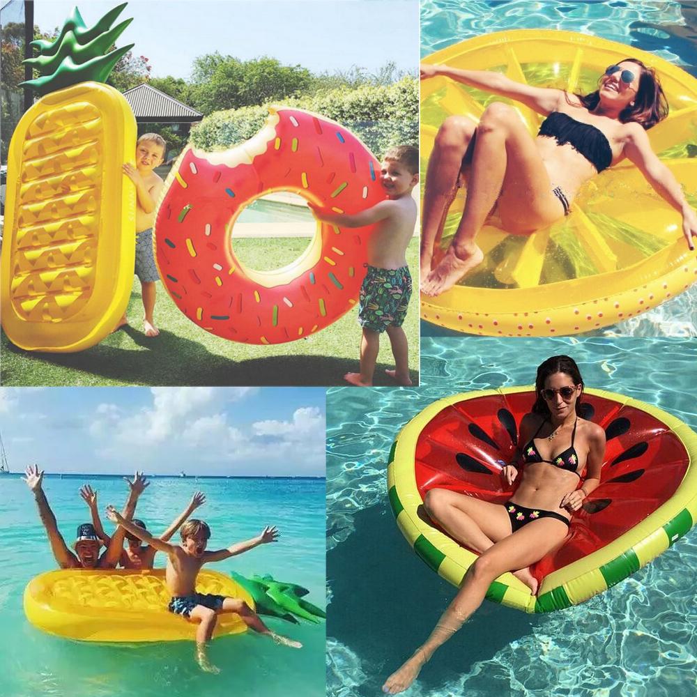 Adult Swim Floats 87