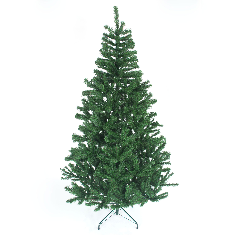 Ebay Christmas Tree: Artificial Christmas Tree GREEN With FREE 100 Fairy Light