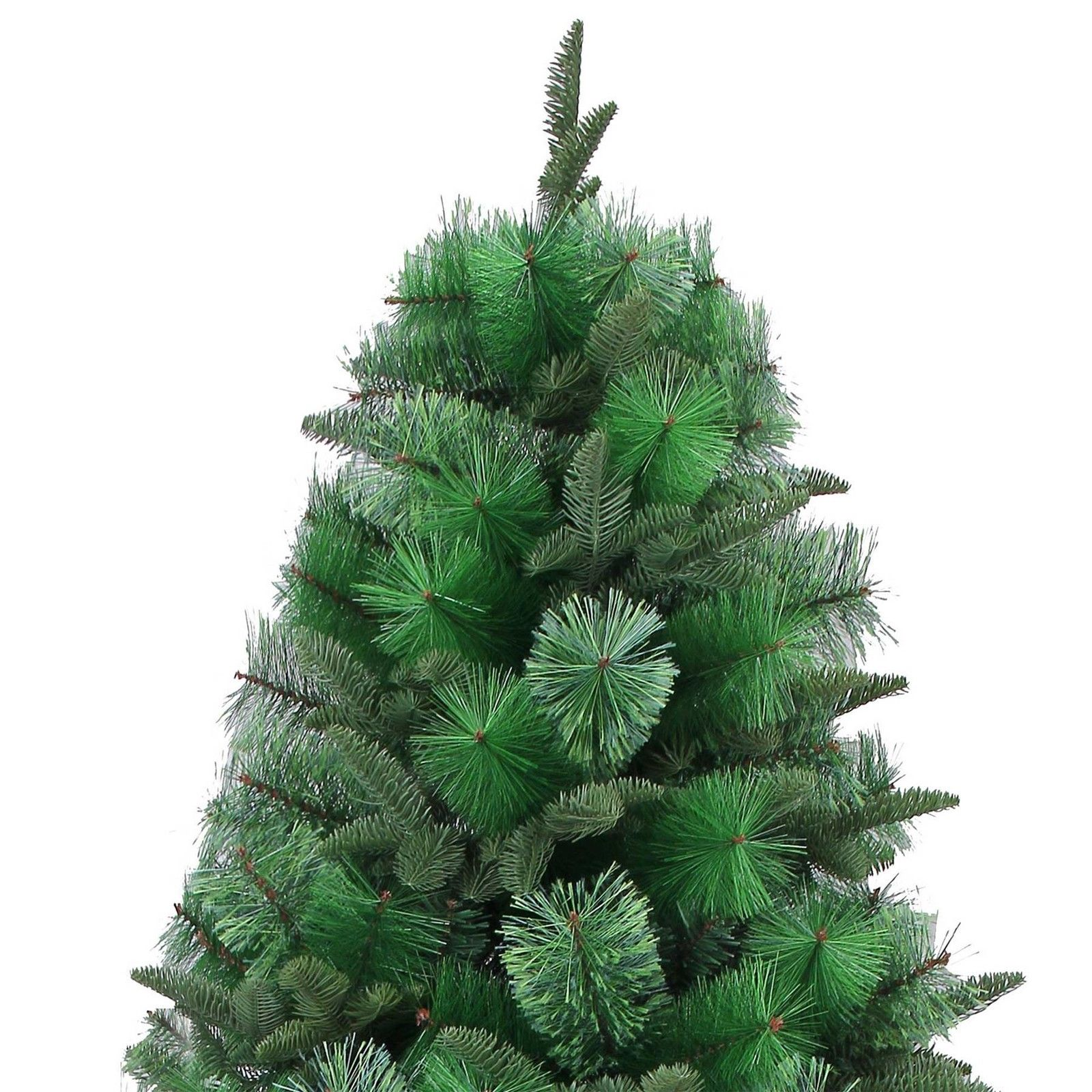 Luxurious Christmas Trees: Luxurious Artificial Christmas Tree With 5 Different Tips