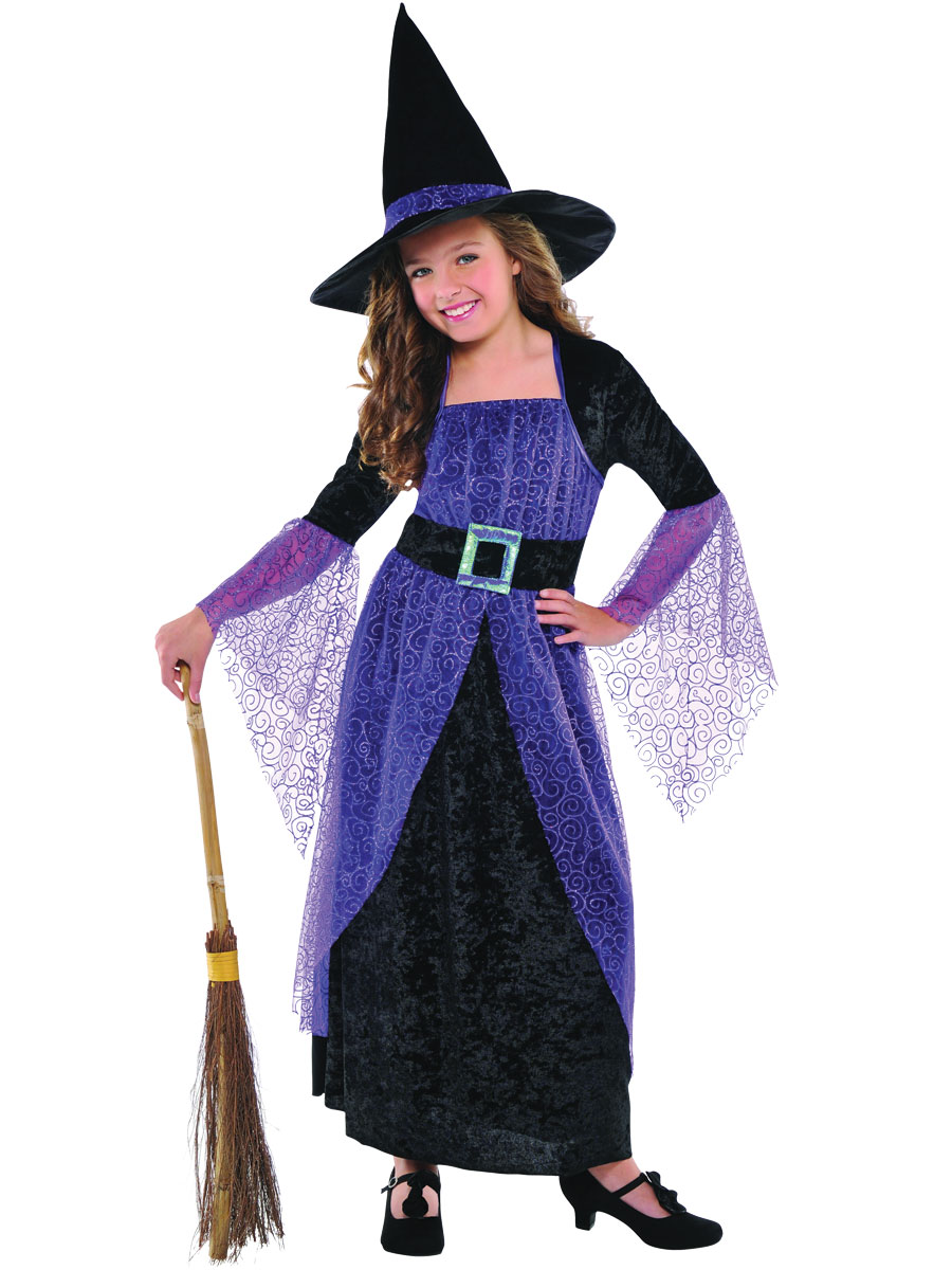 christys pretty potion witch child small - Witch Pictures For Kids
