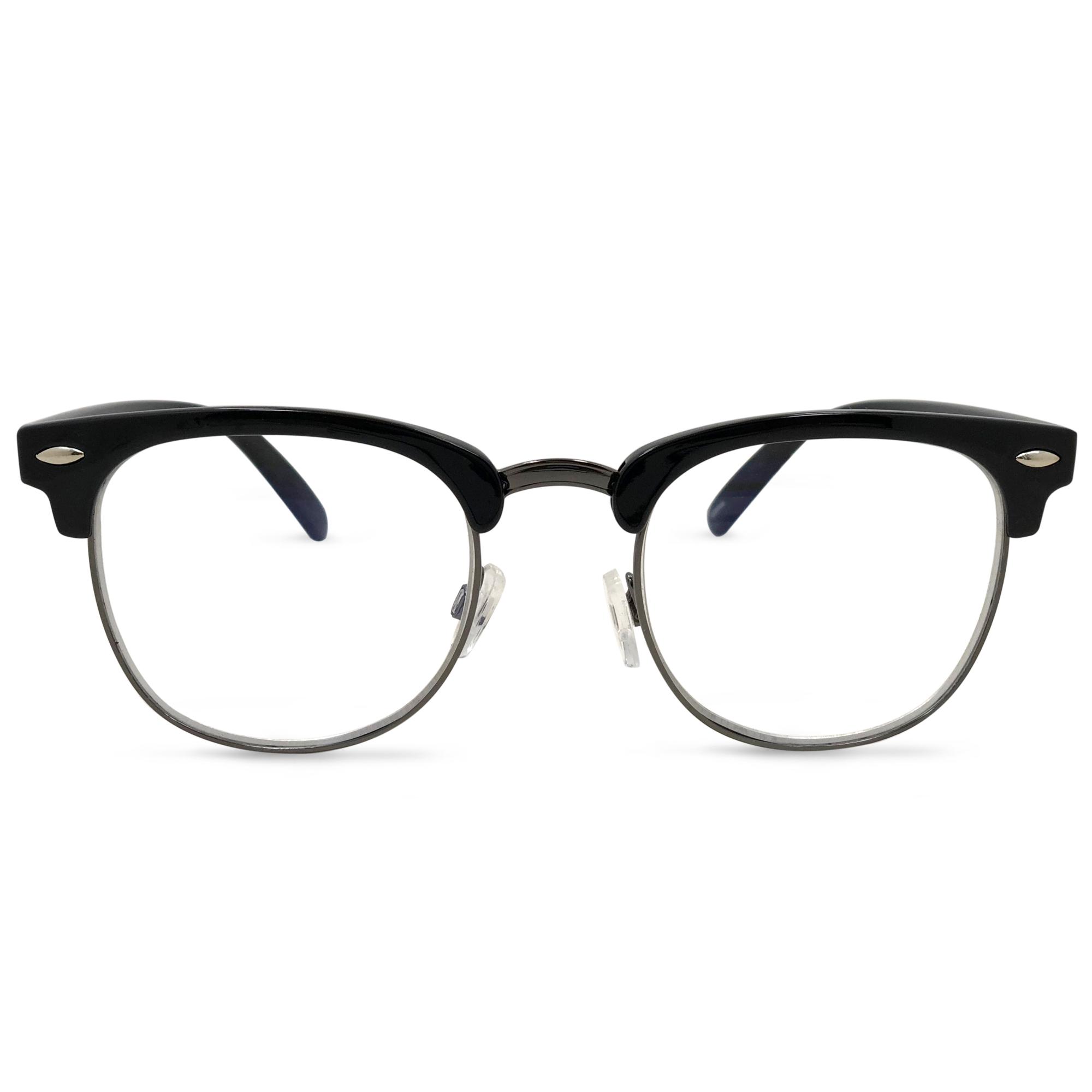 0a01256637 In Style Eyes Sellecks Progressive No Line Bifocal Reading Glasses ...