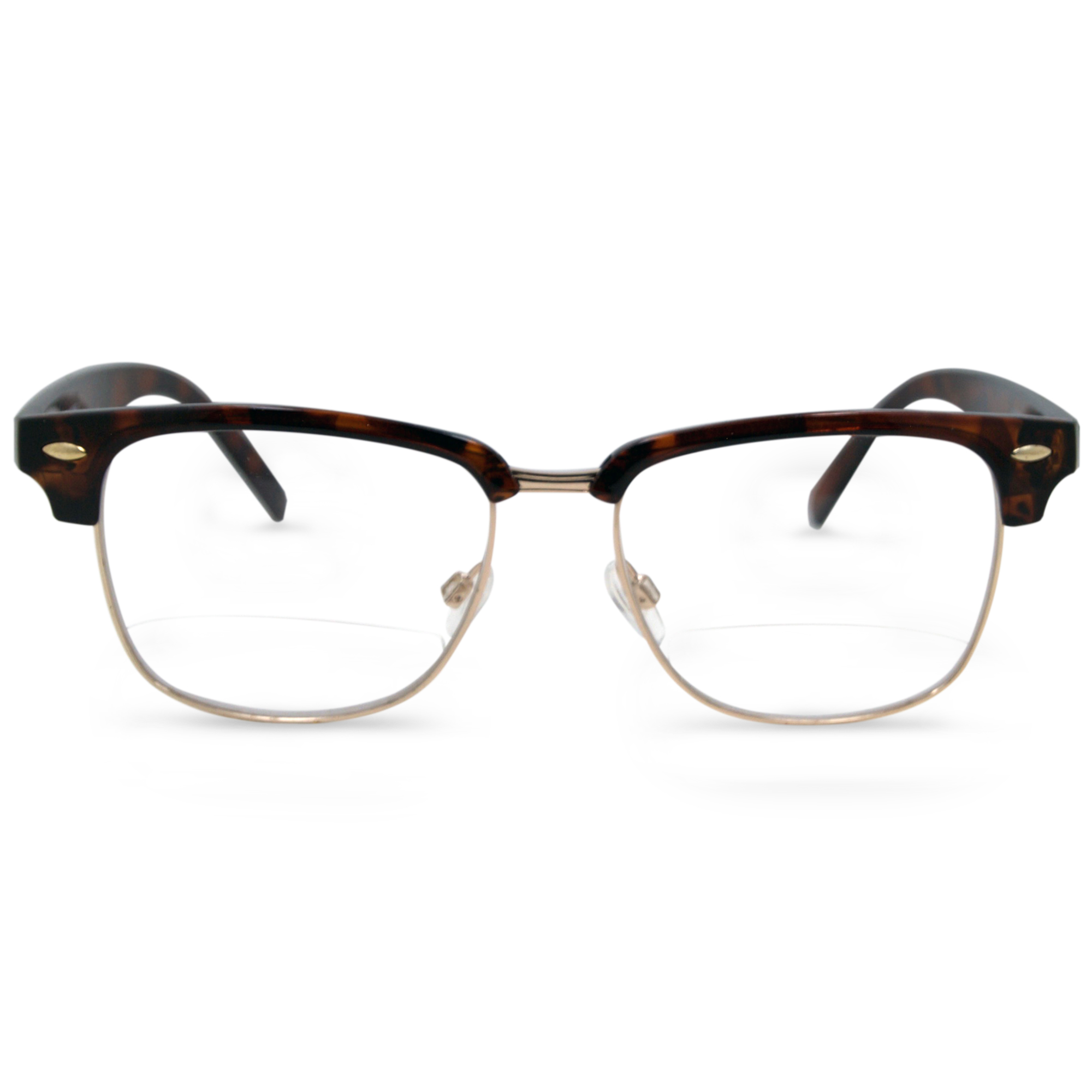 486fc8a9bf In Style Eyes Sellecks Bifocal Reading Glasses for Both Men   Women ...