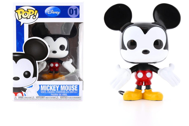 Funko Pop Disney Series 1 Stitch Vinyl Figure Item #2353