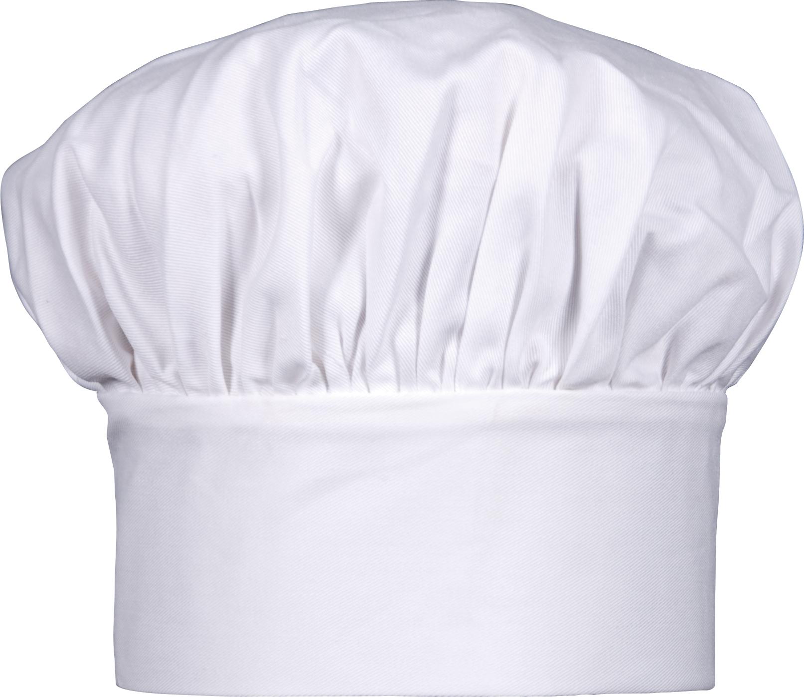 "Harold Gourmet Classics Child Size 100/% Cotton Adjustable Jr Chef Hat 7/"" Tall"