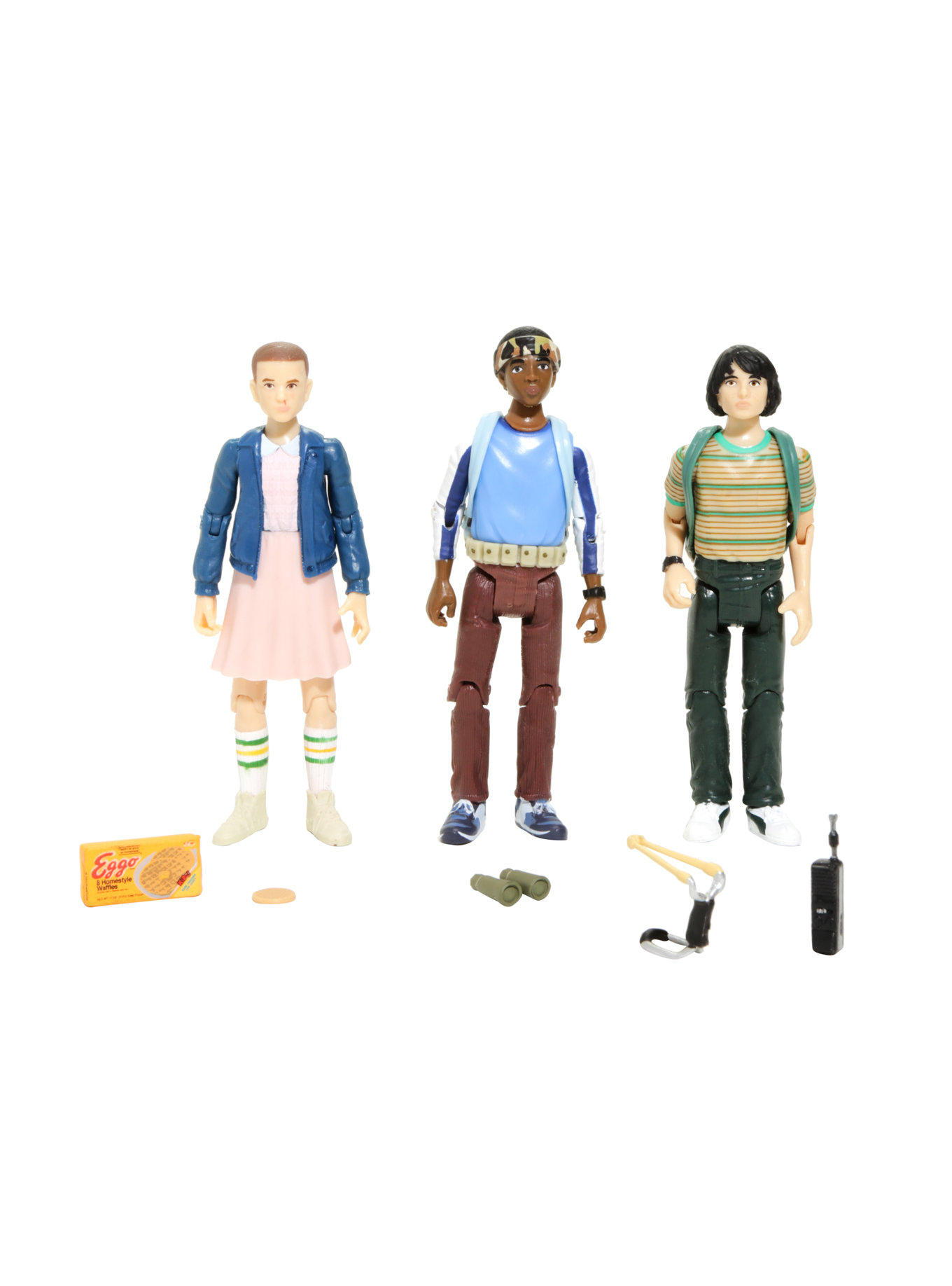 BRAND NEW FUNKO STRANGER THINGS 3.75-INCH COLLECTIBLE ACTION FIGURE ELEVEN