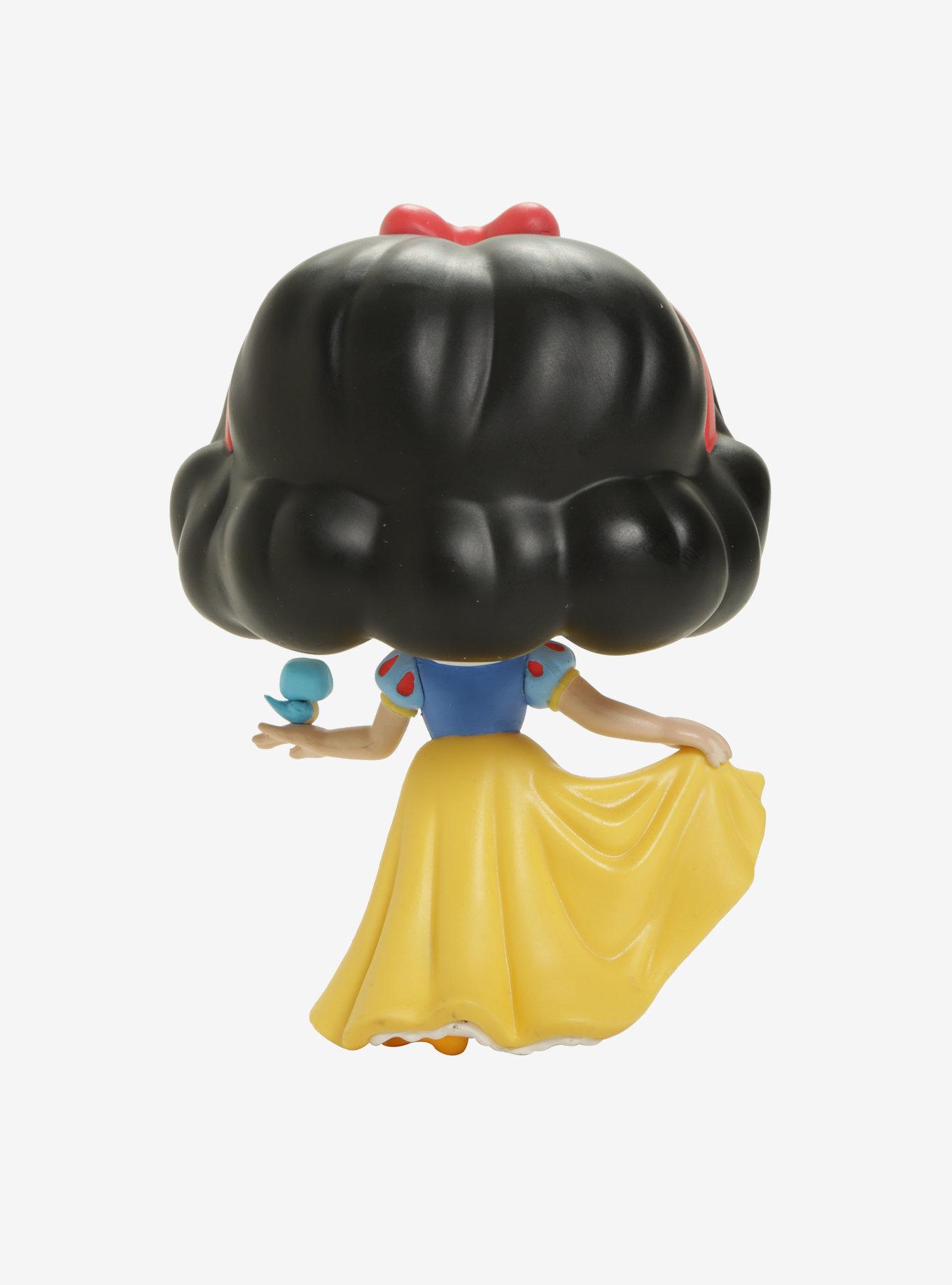 Funko 21716 Pop Vinyl Disney Snow White