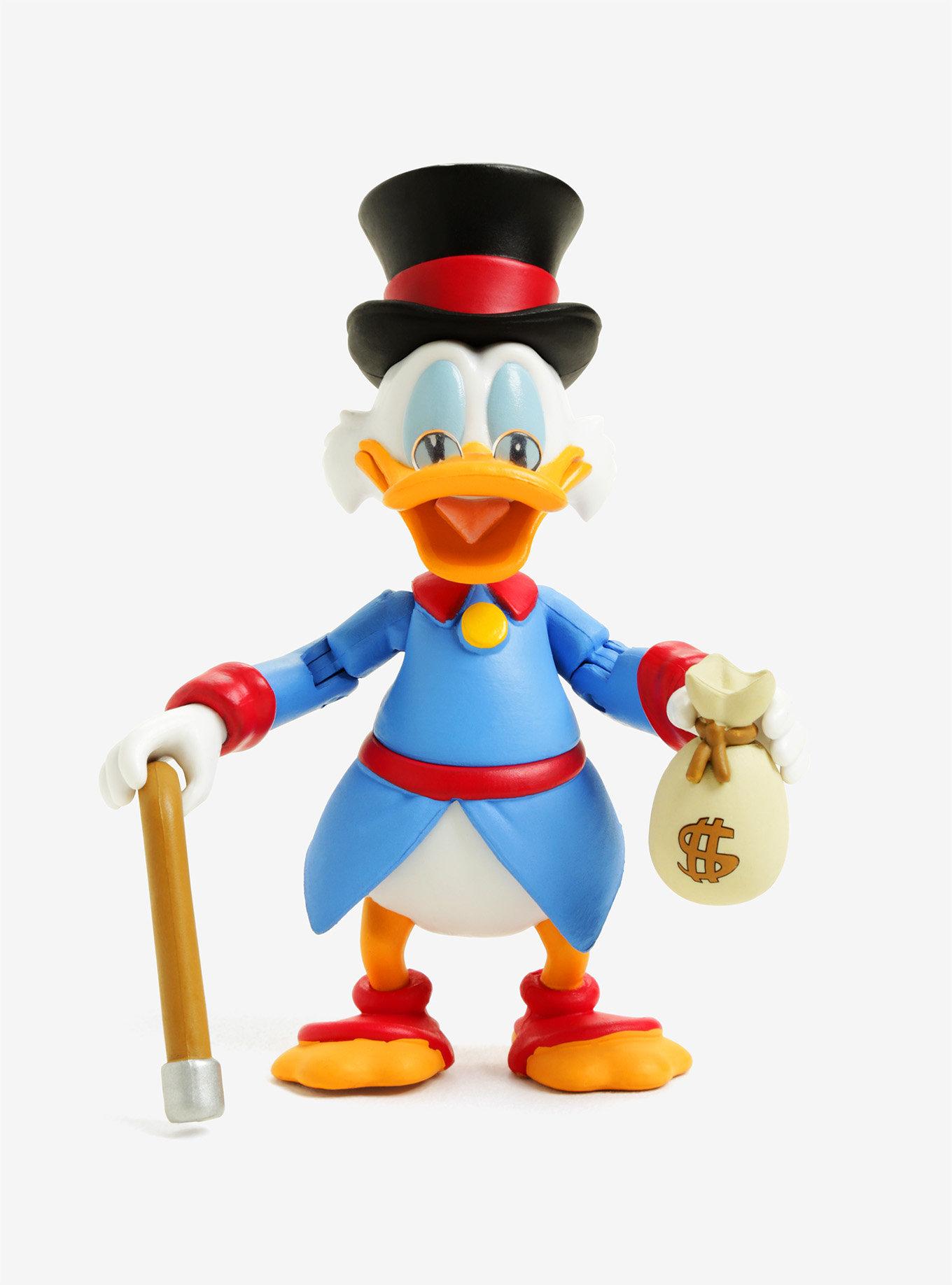 Funko Disney Ducktales Scrooge Mcduck Collectible