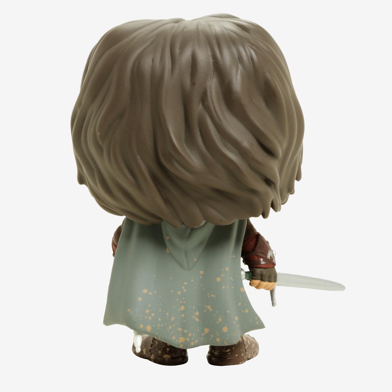 Le Seigneur des Anneaux-Aragorn Vinyl Figure objet #13565 Funko Pop films