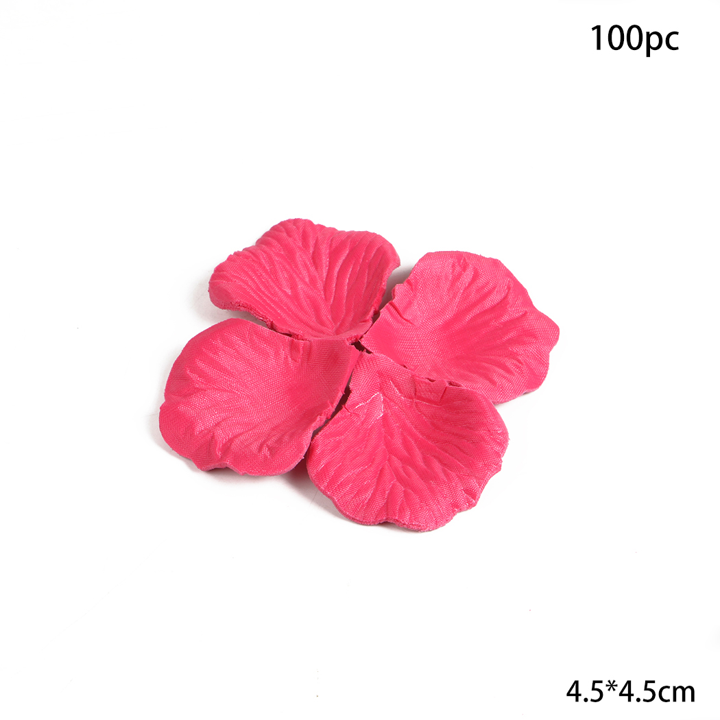 1000pcs silk cloth simulation rose petals flower for wedding party picture 9 of 16 mightylinksfo
