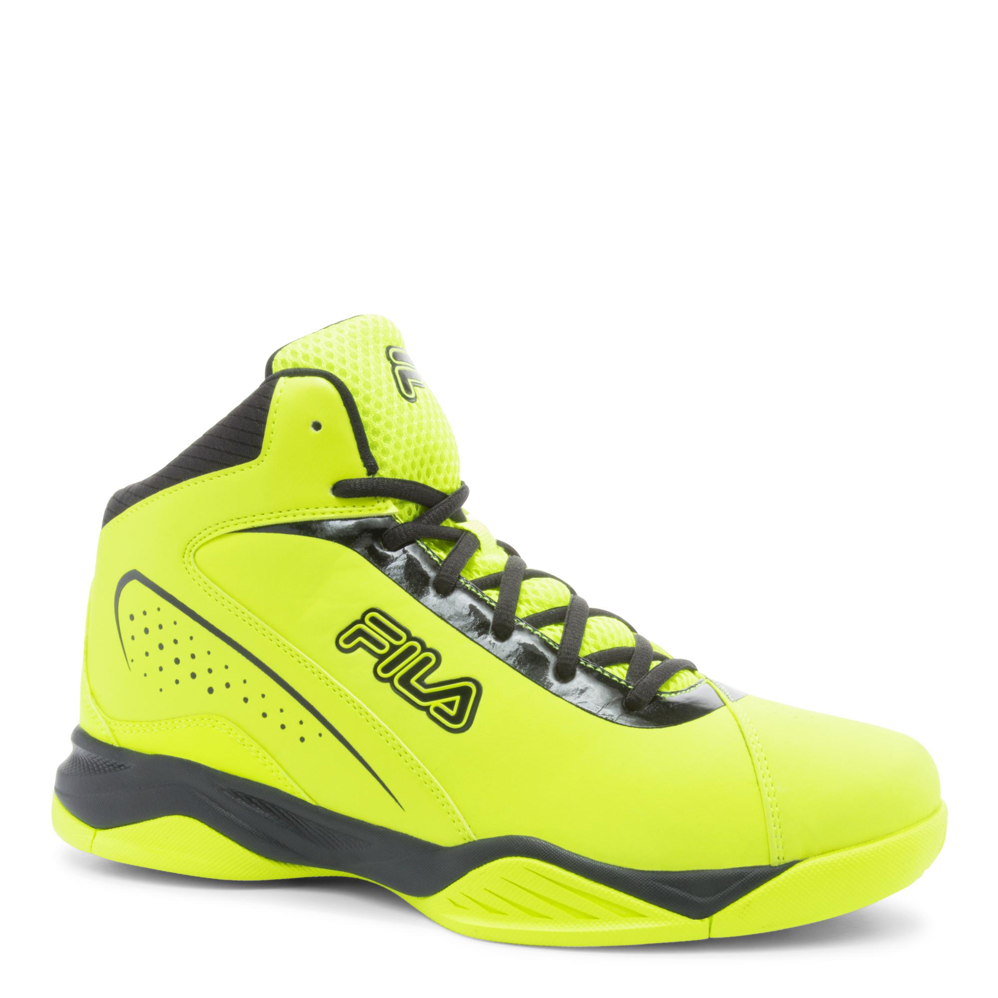 All Fila Basketball Shoes