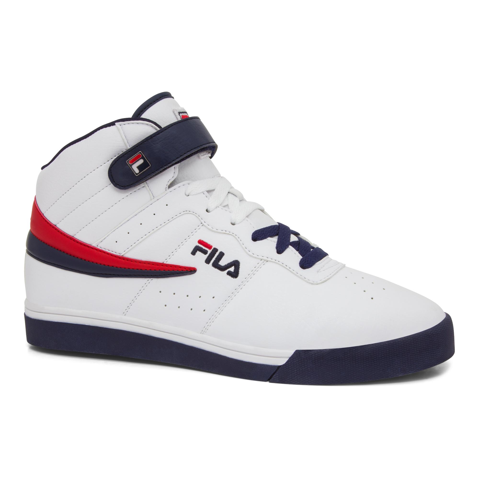 Vulc Hommes Fila 13 Chaussures v8AD7s