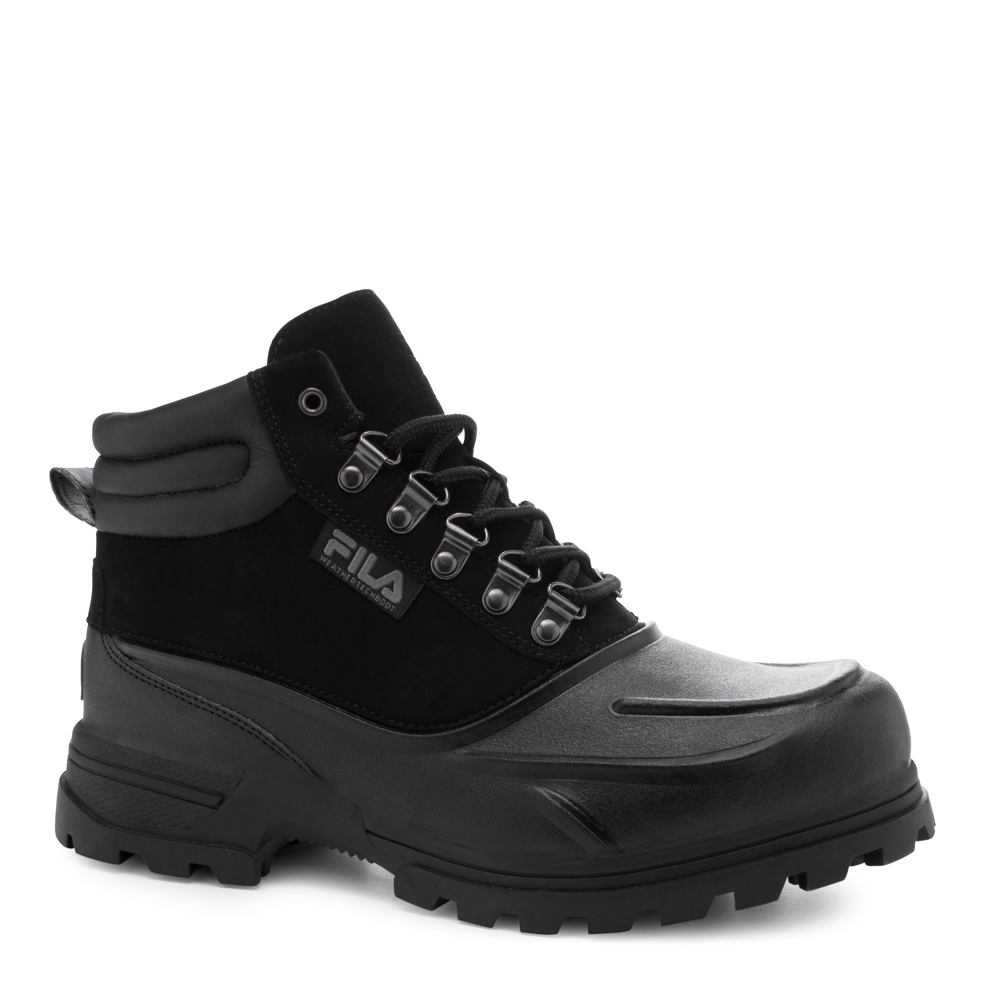 Fila Men's Weathertec Boot | eBay
