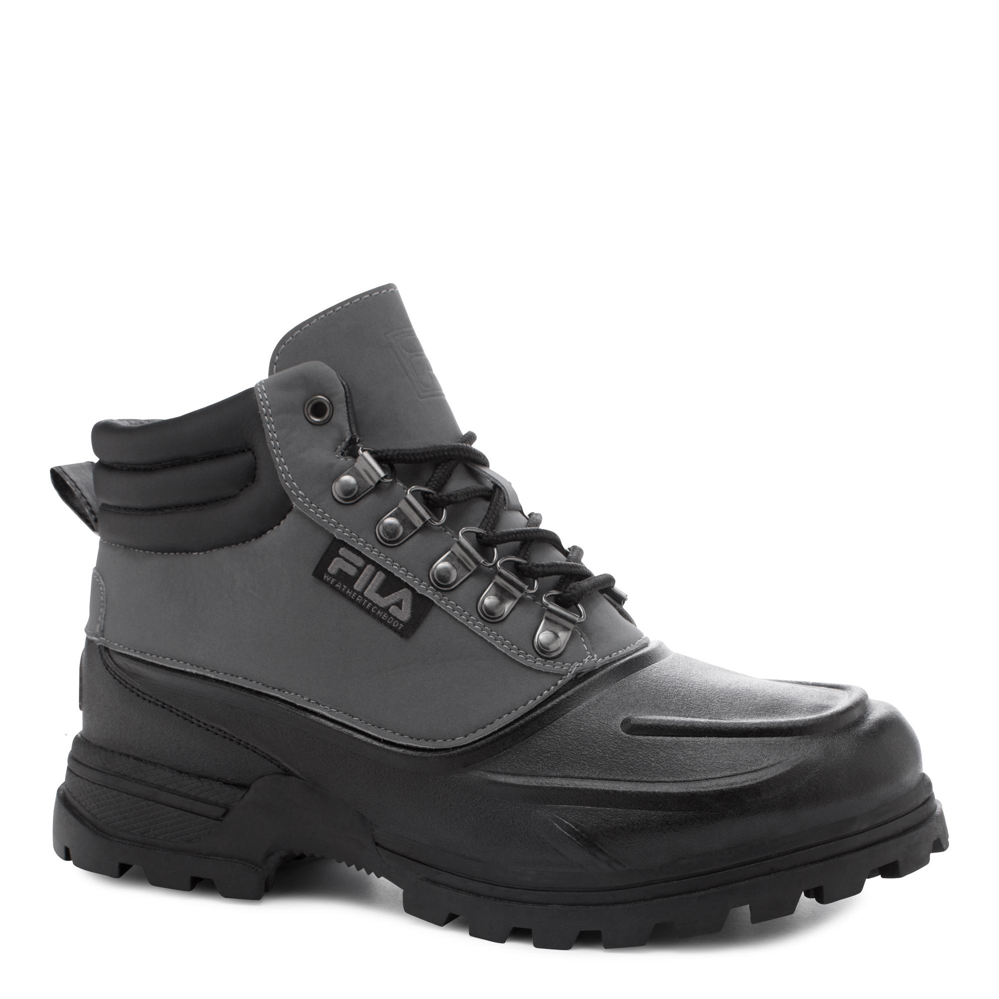 Details about Fila Men's Weathertec Boot