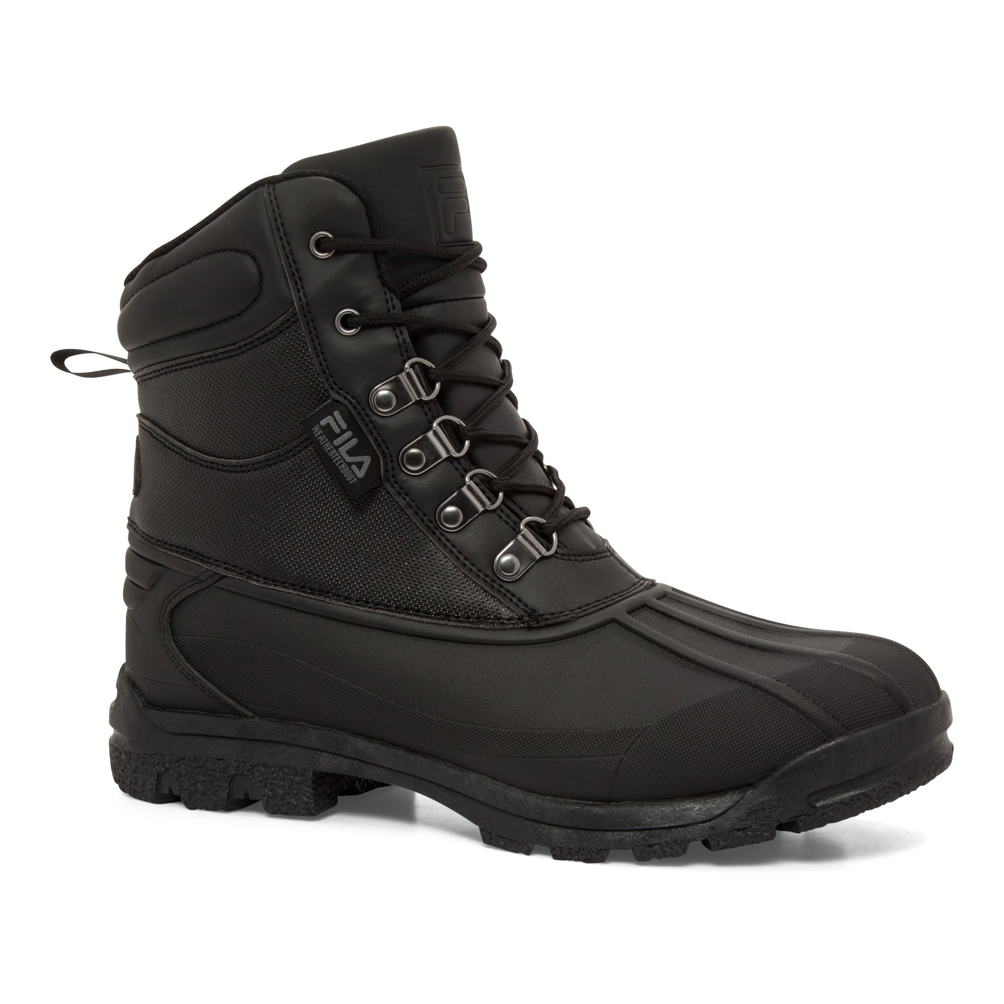 Fila Men's WeatherTech Extreme Waterproof Boot | eBay