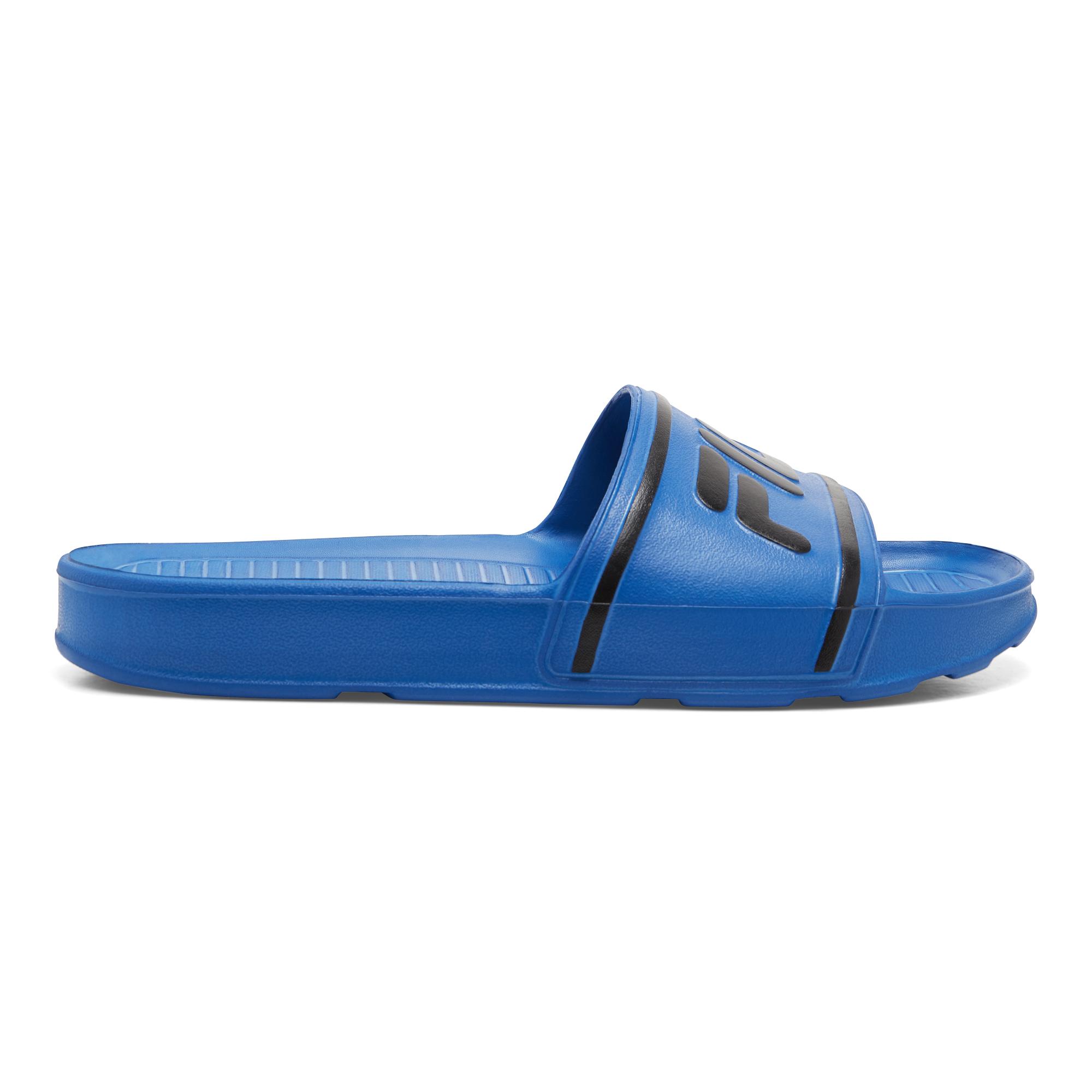77ff1b0cc33e Fila Men s Sleek Slide ST Sandal