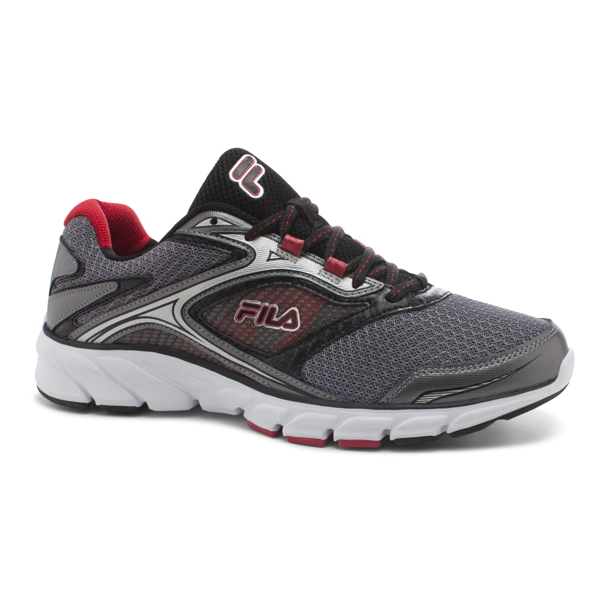 Fila Men S Stir Up Running Shoe