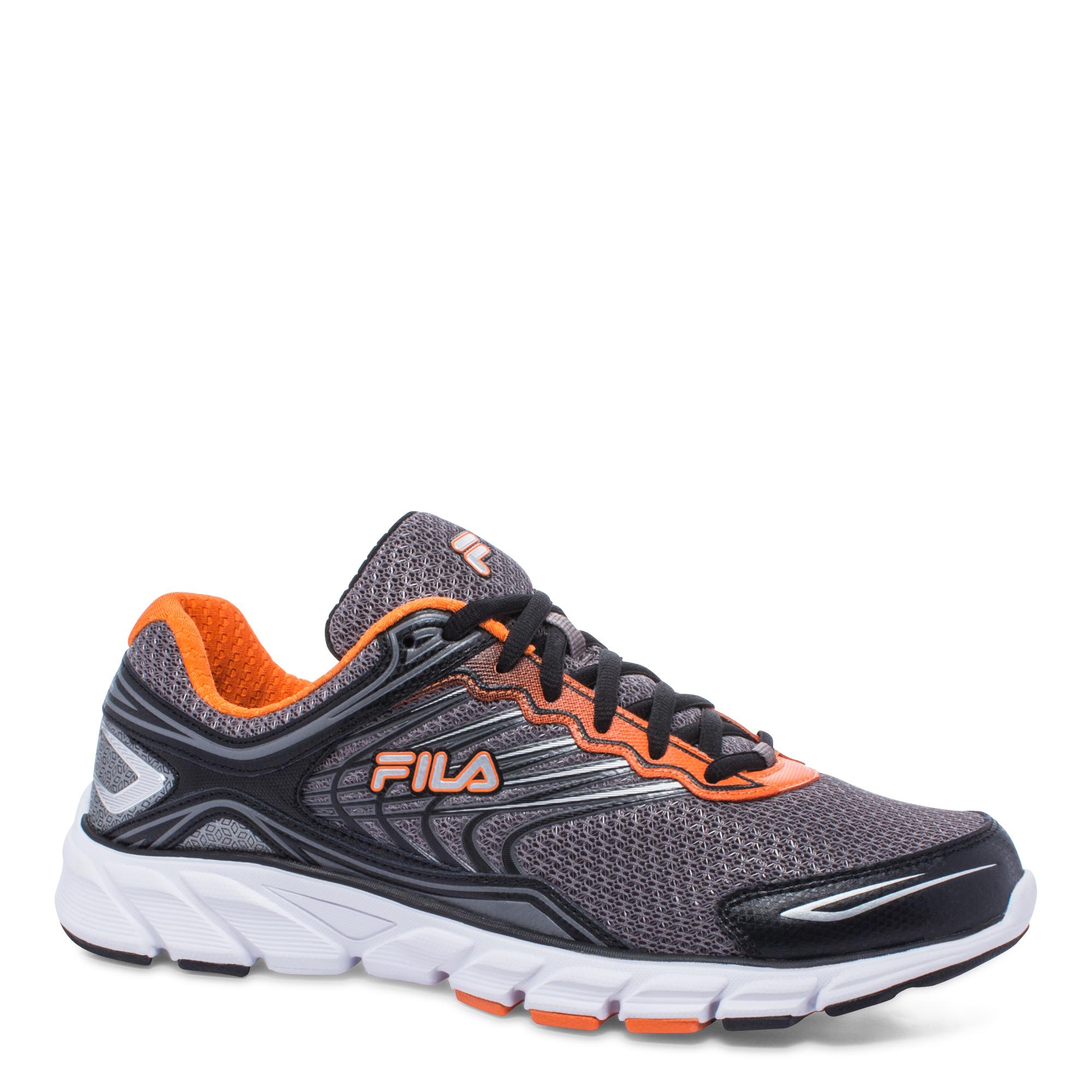 6fe02473dd96 Sale Mens Fila 51 Orange Shoes Discounts up To ZPt1Oxw