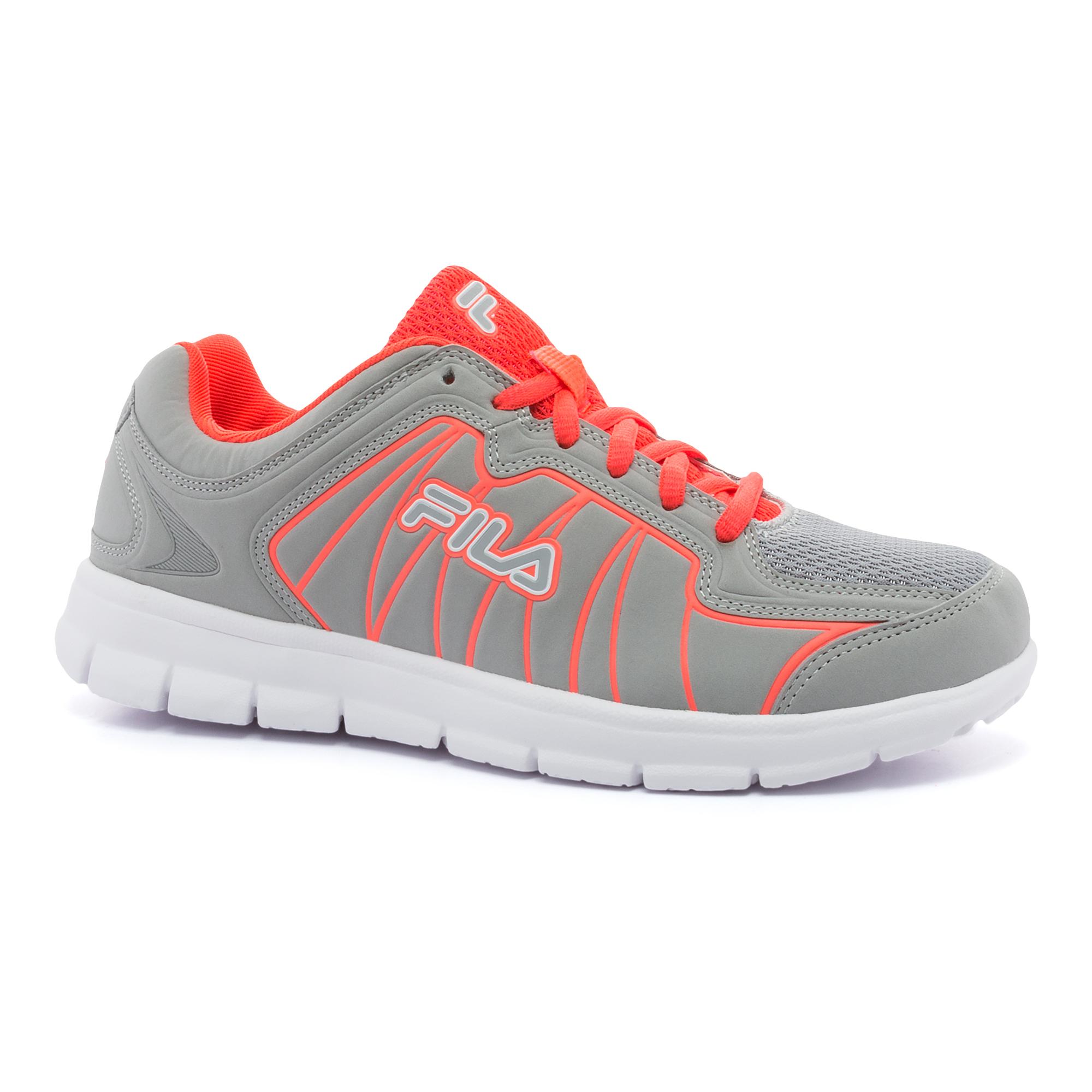Is Fila A Good Running Shoe