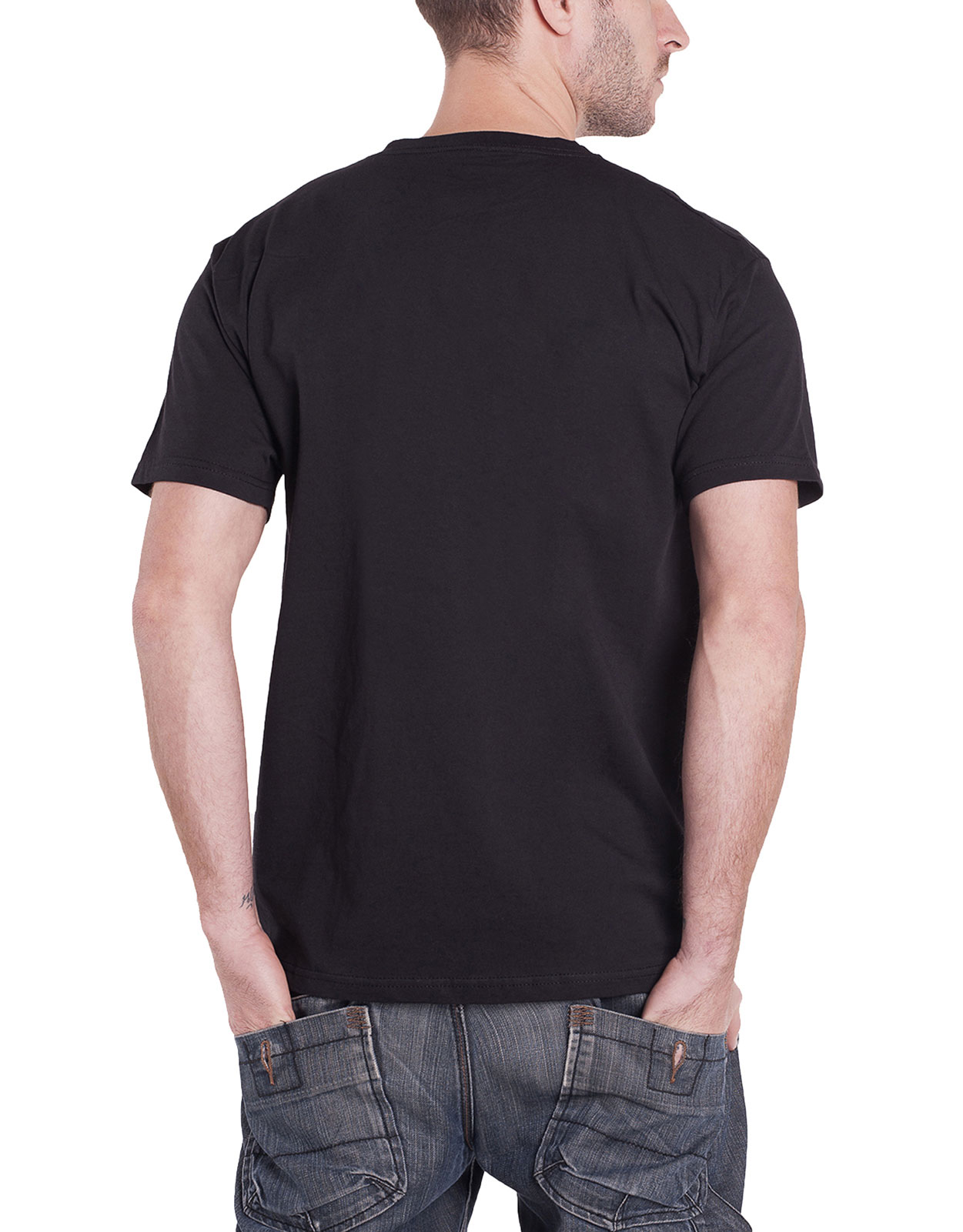 Camiseta-Last-Jedi-De-Star-Wars-Movie-Poster-porgs-Guardia-pretoriana-oficial-para-hombre miniatura 21