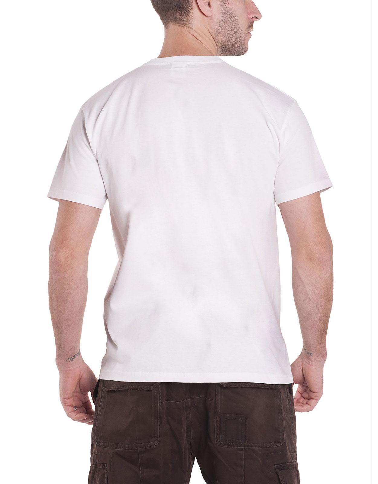 Camiseta-Last-Jedi-De-Star-Wars-Movie-Poster-porgs-Guardia-pretoriana-oficial-para-hombre miniatura 3