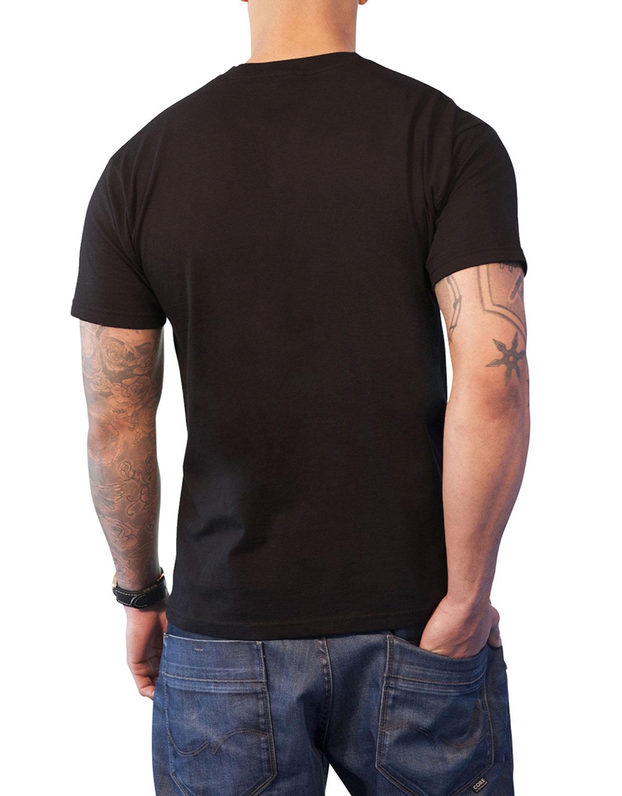 Camiseta-Last-Jedi-De-Star-Wars-Movie-Poster-porgs-Guardia-pretoriana-oficial-para-hombre miniatura 31