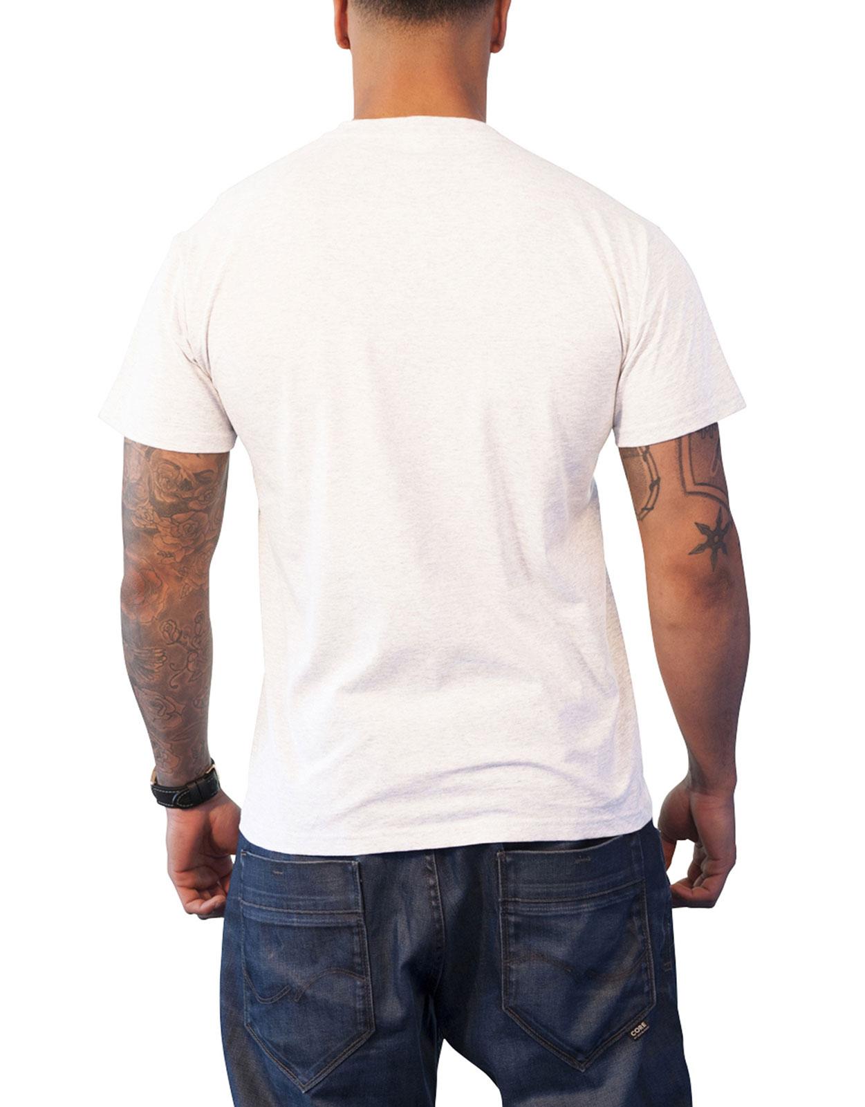 Camiseta-Last-Jedi-De-Star-Wars-Movie-Poster-porgs-Guardia-pretoriana-oficial-para-hombre miniatura 17