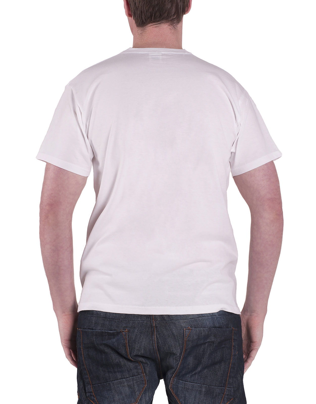 DISNEY-T-Shirt-Officiel-Mickey-Mouse-Donald-Duck-Frozen-Olaf-Homme-NEUF