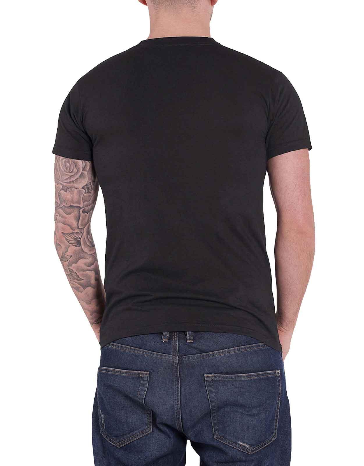 Official-Motley-Crue-T-Shirt-Shout-at-the-Devil-The-Dirt-Tour-Band-Logo-Mens thumbnail 23