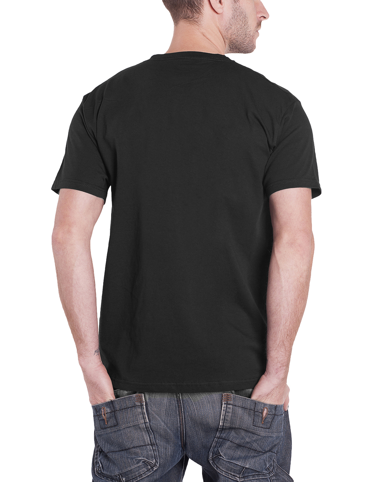 Star-Wars-T-Shirt-Last-Jedi-Stormtrooper-Vader-Han-Solo-official-new-mens thumbnail 21
