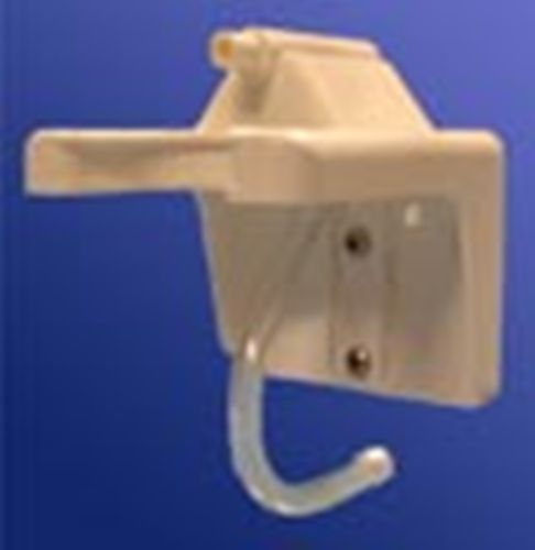 BD E-Z Scrub™Dispenser System Wall Bracket ONLY Antimicrobial Hands