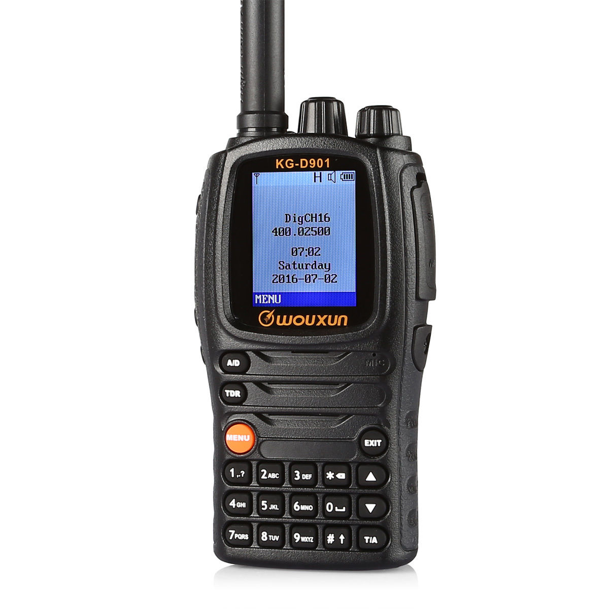 That interrupt what is amateur transceiver handheld with you
