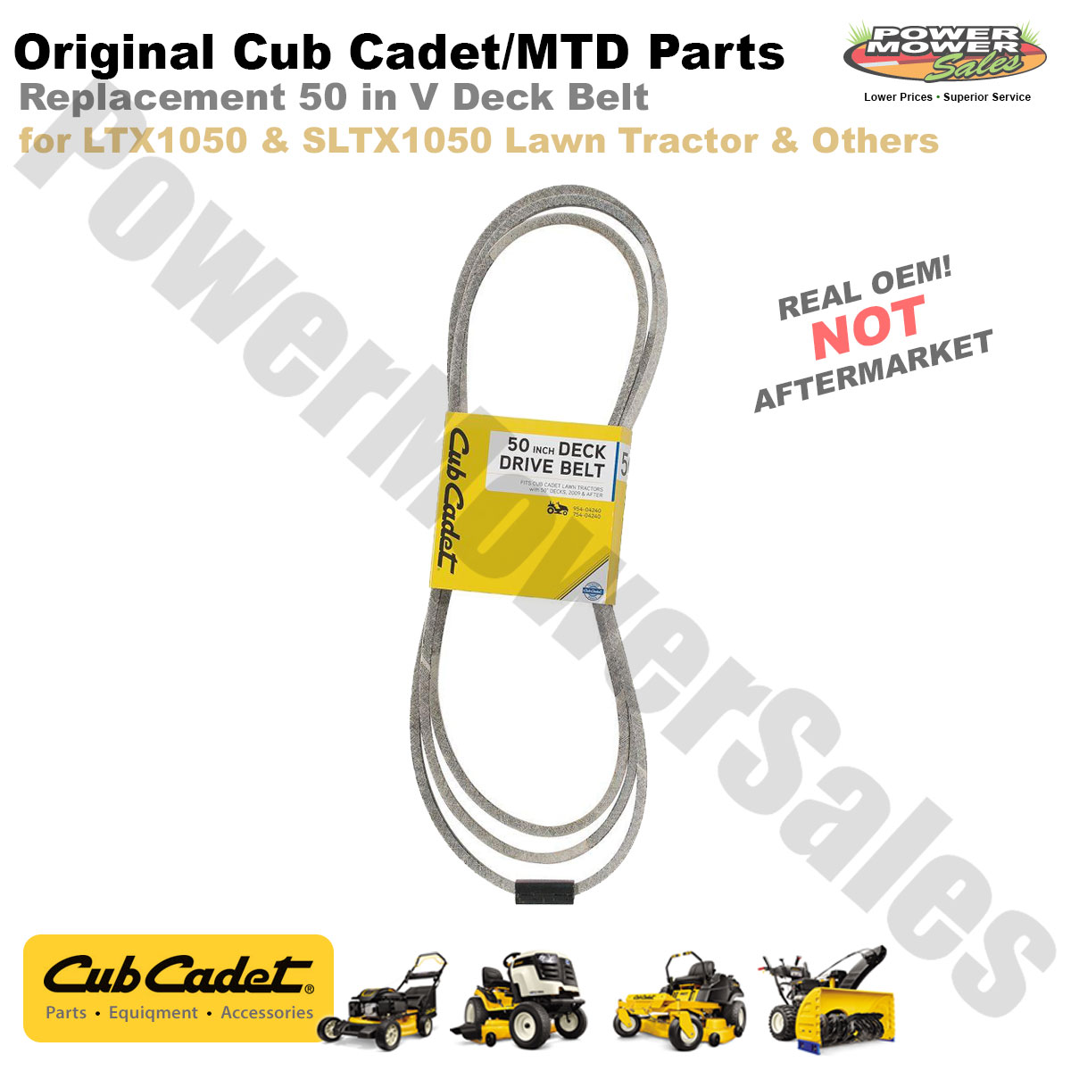 29 Cub Cadet Ltx 1050 Deck Belt Diagram