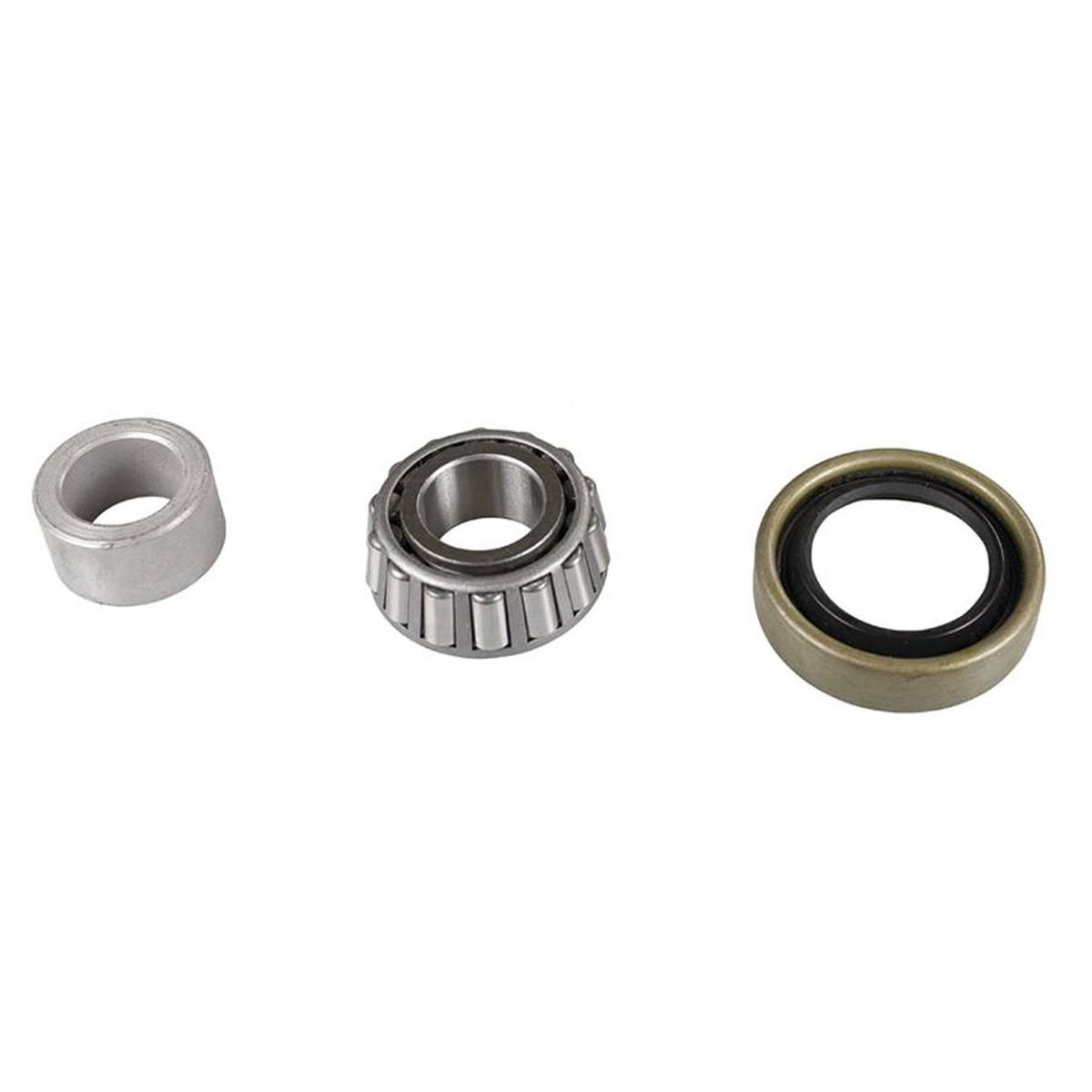 2PK Wright MFG Stander 98460019 98460046 Caster Wheel Bearing Kit