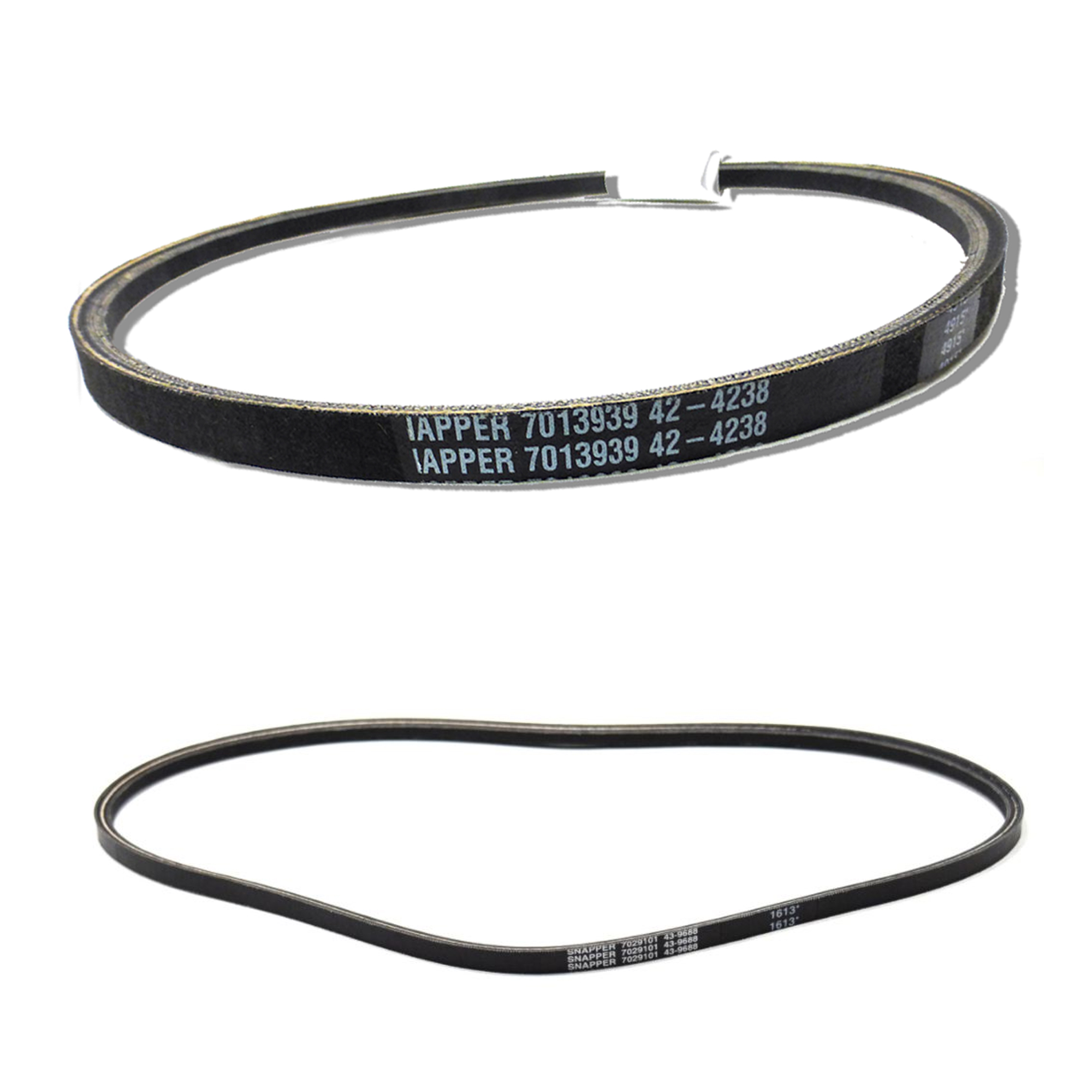 SNAPPER OEM Replacement Belt Replace 7013939YP 1//2X36 1//2