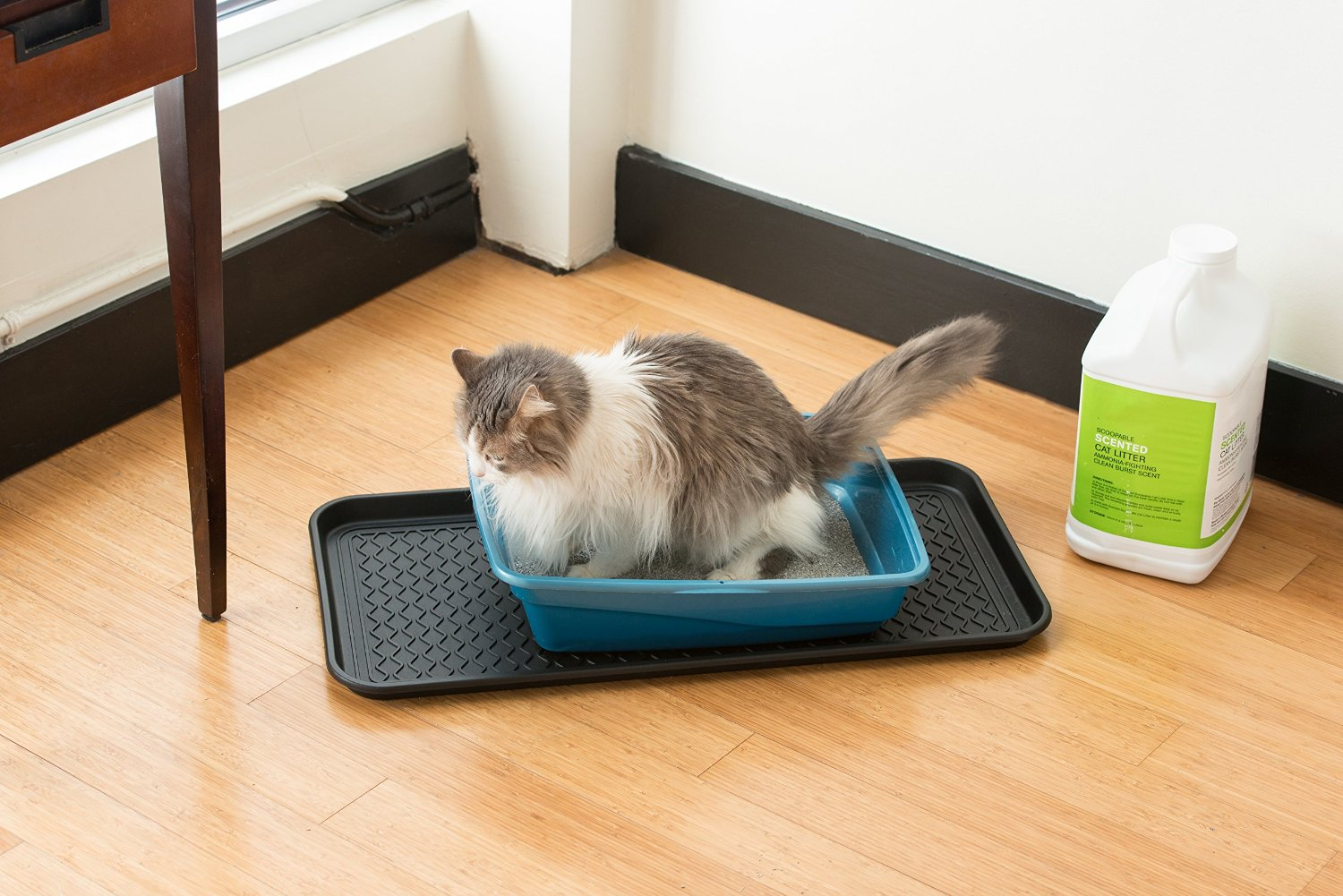 All Purpose Boot Tray For Muddy Shoes Pet Feeding Indoor