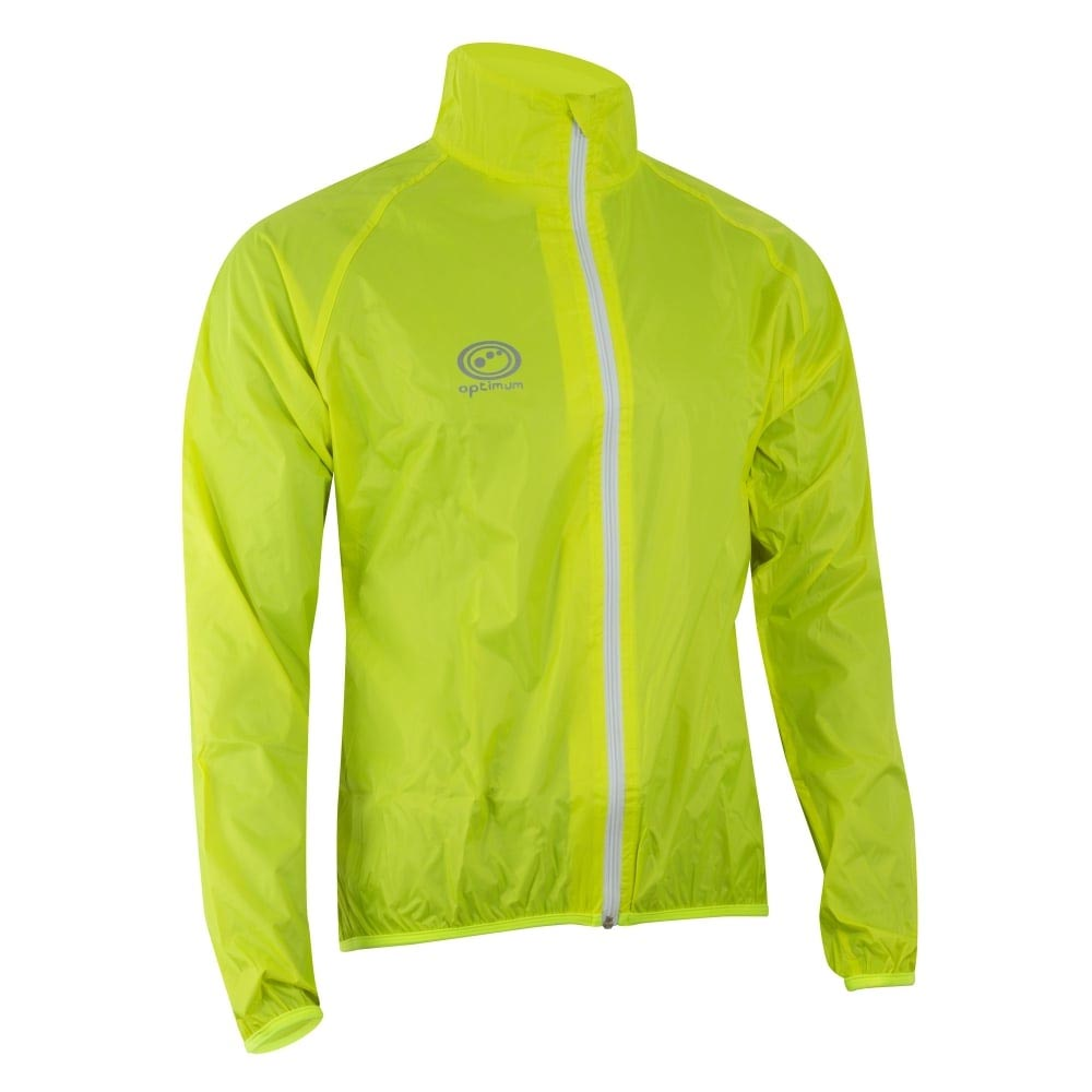Athleisure Men Optimum Mens Nitebrite Cycling Roubaix Winter Jacket