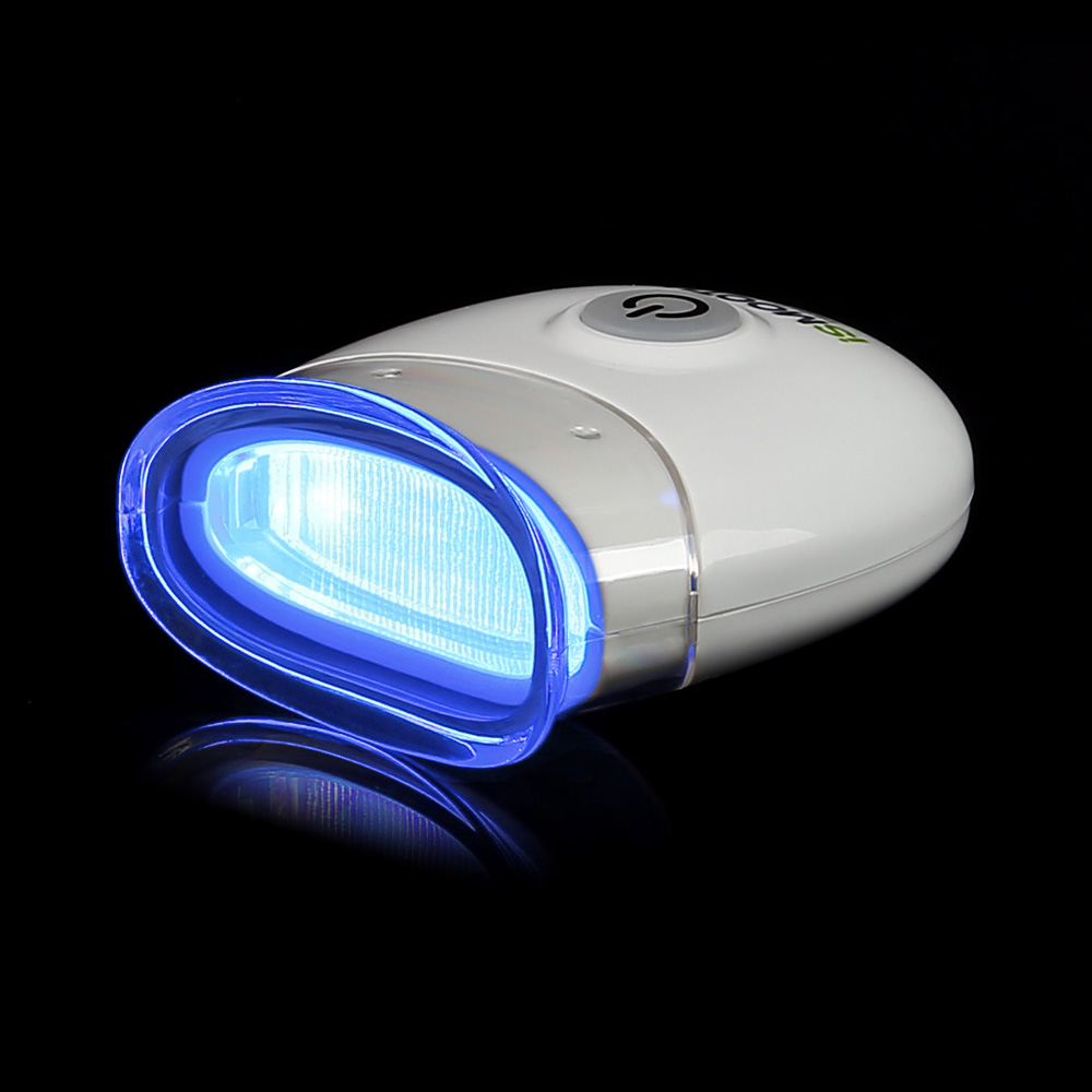 teeth whitening whitener laser led accelerator blue uv light whiter. Black Bedroom Furniture Sets. Home Design Ideas