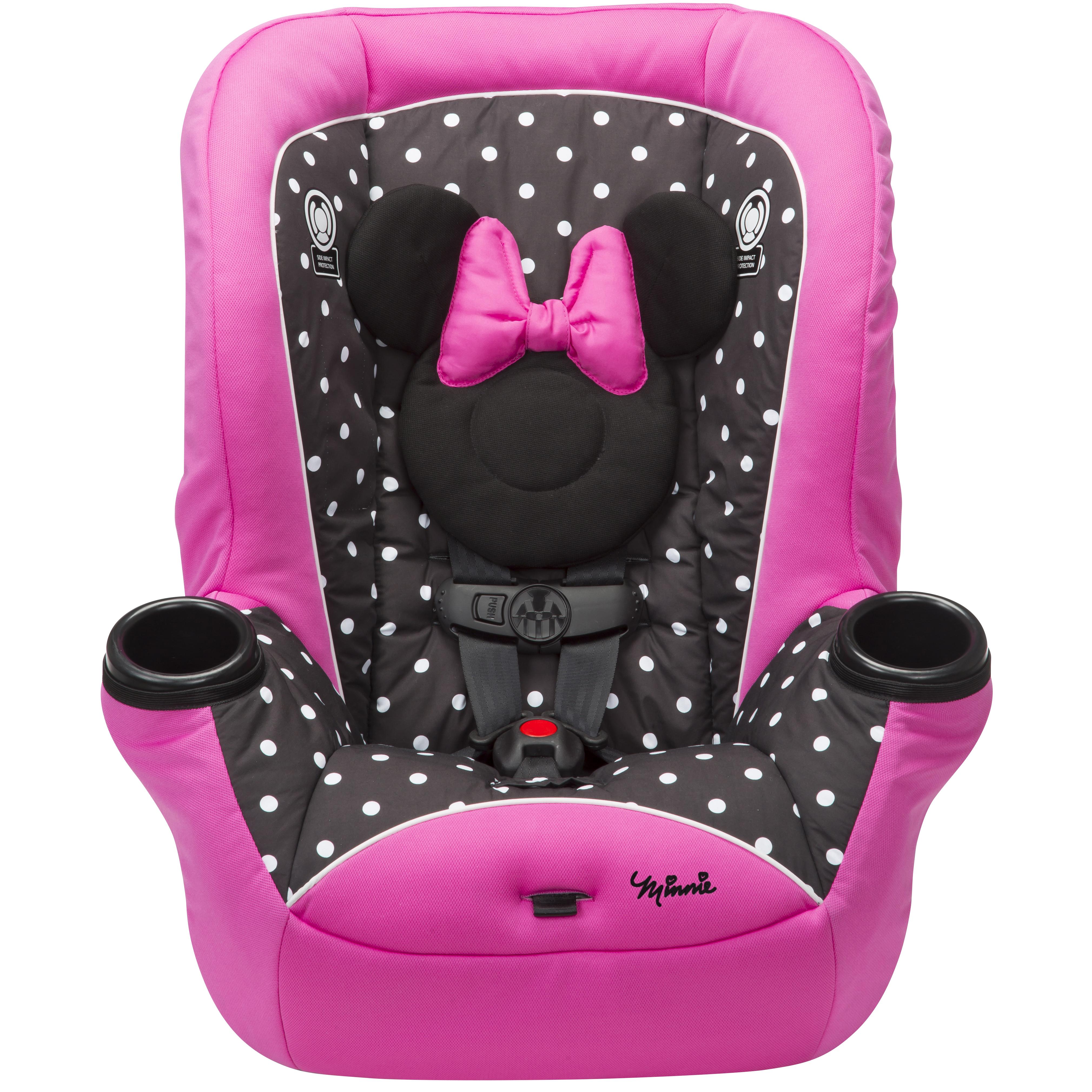 Disney-Baby-Apt-40RF-Convertible-Car-Seat-Minnie-or-Mickey thumbnail 13
