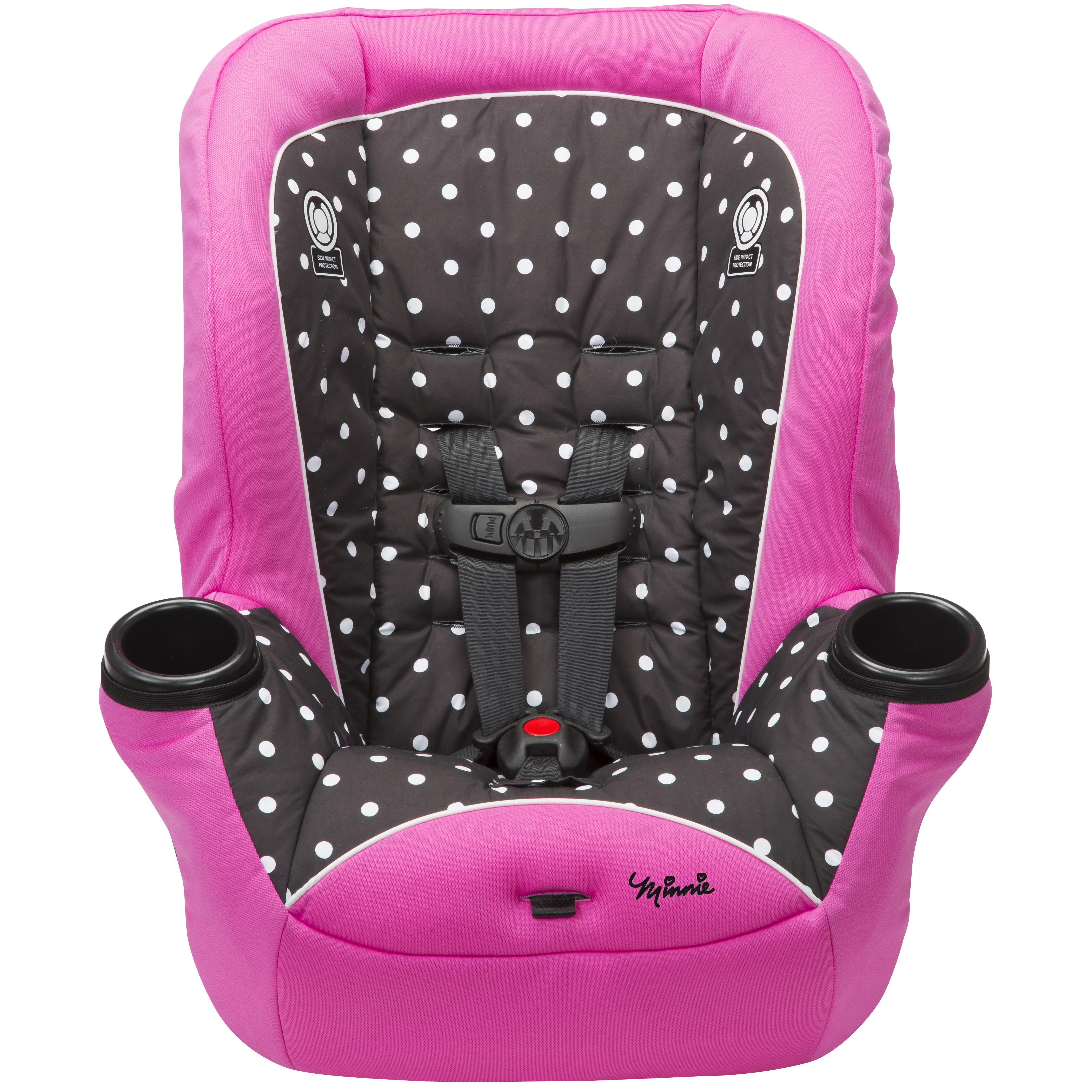 Disney-Baby-Apt-40RF-Convertible-Car-Seat-Minnie-or-Mickey thumbnail 19