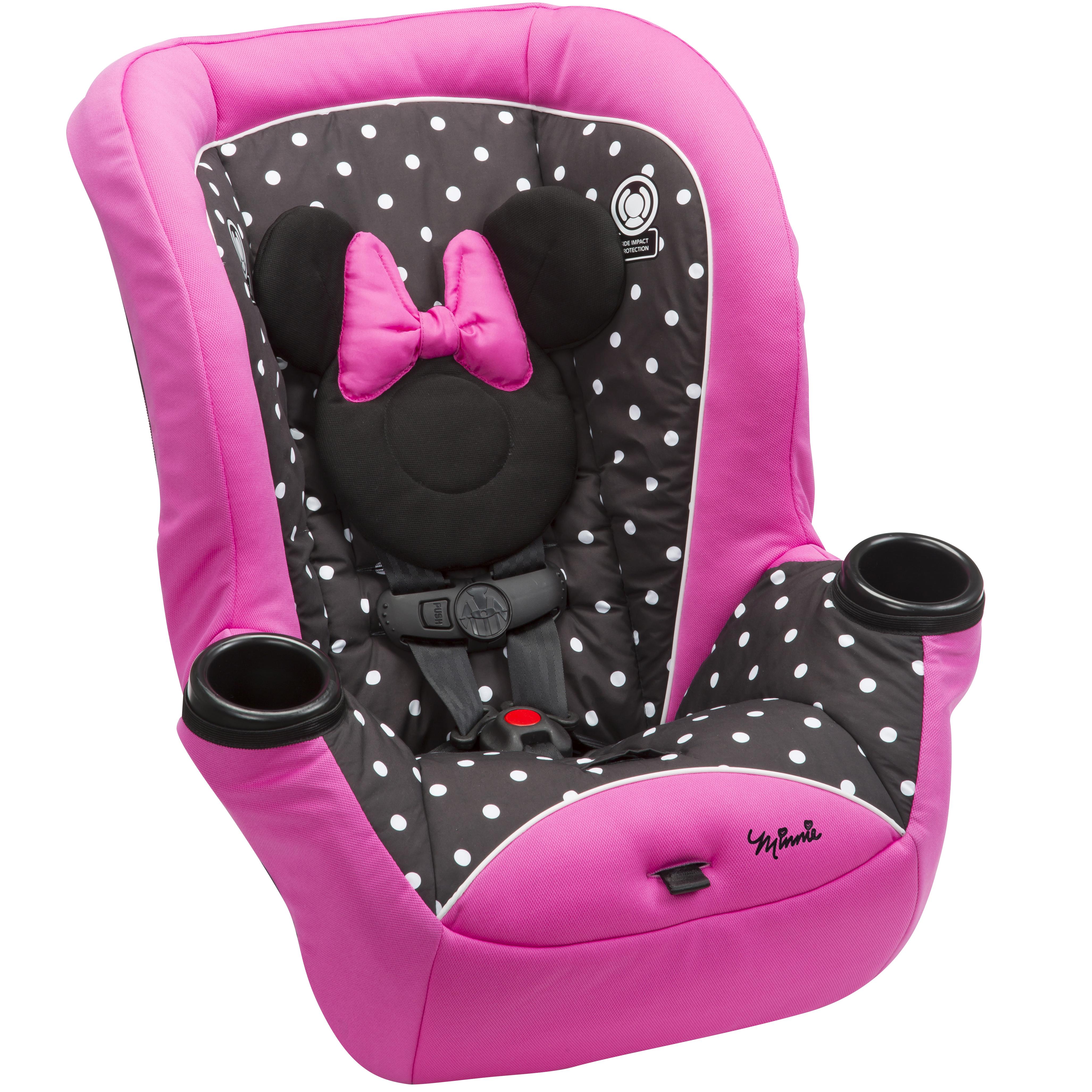 Disney-Baby-Apt-40RF-Convertible-Car-Seat-Minnie-or-Mickey thumbnail 18