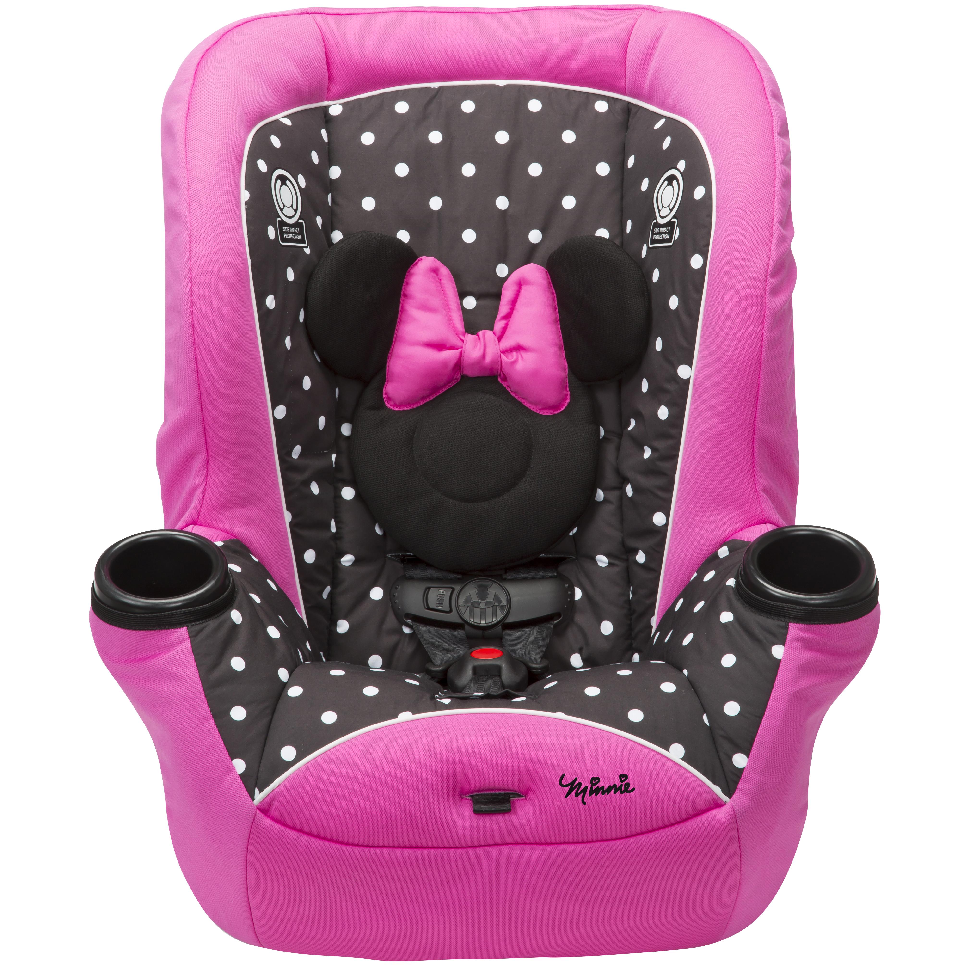 Disney-Baby-Apt-40RF-Convertible-Car-Seat-Minnie-or-Mickey thumbnail 20