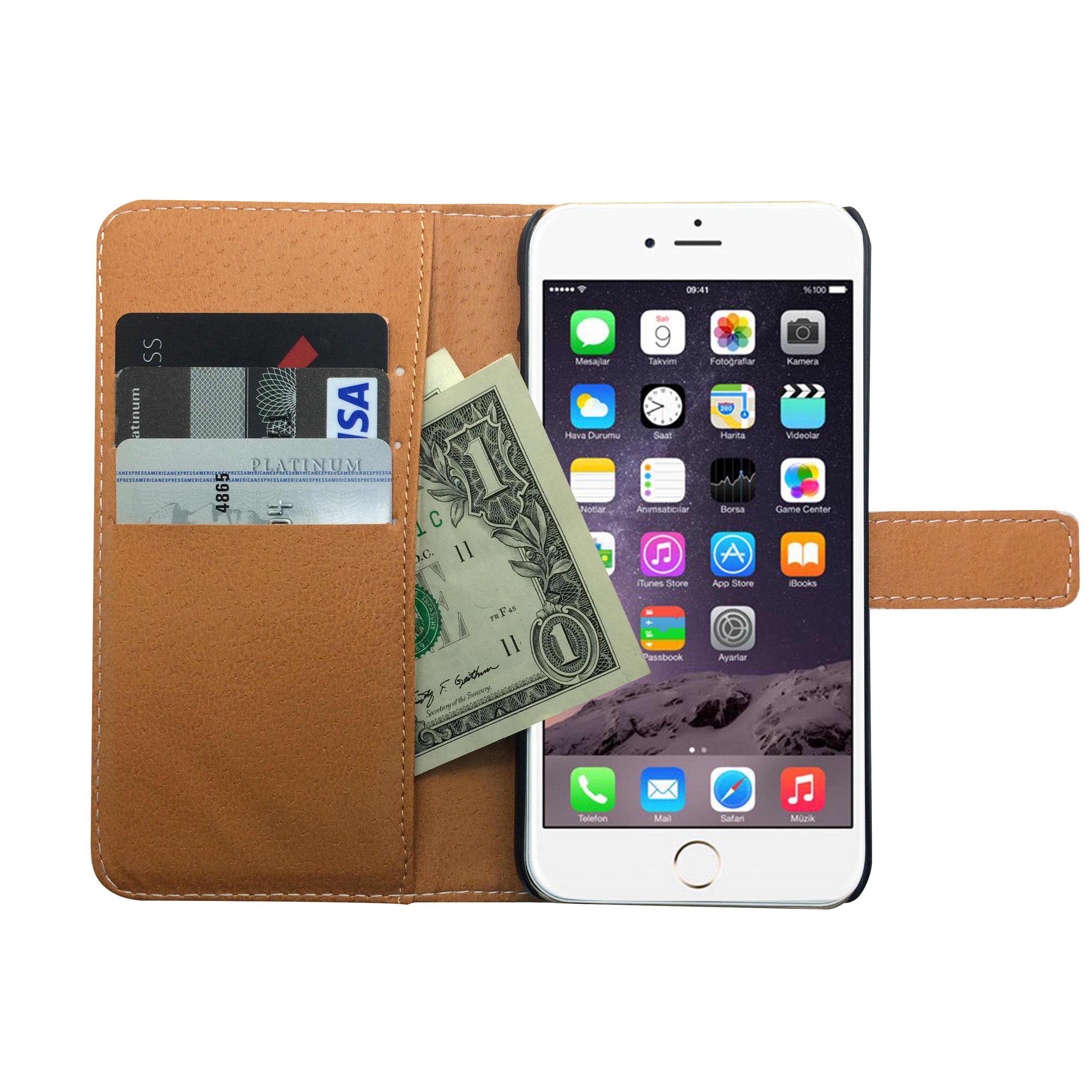 iphone 6 se flip case