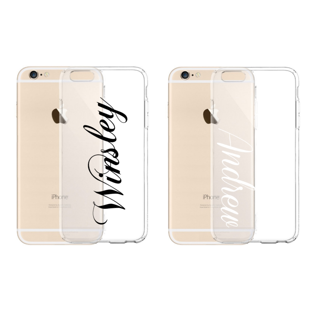 Personalized Iphone Cases  Plus