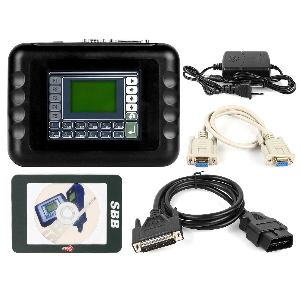 new sbb car key programmer transponder multi languages diagnostic tools. Black Bedroom Furniture Sets. Home Design Ideas